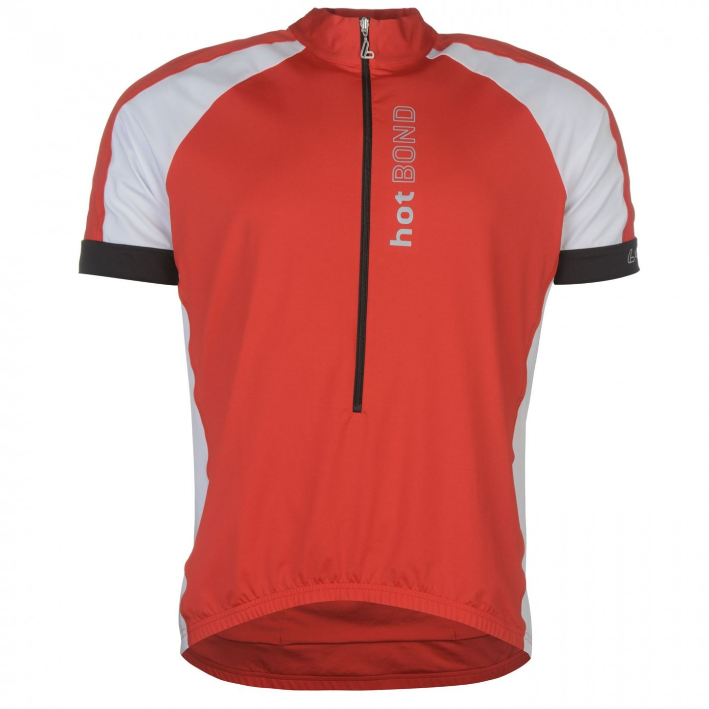 Löffler Hot Bond Cycling Jersey Mens