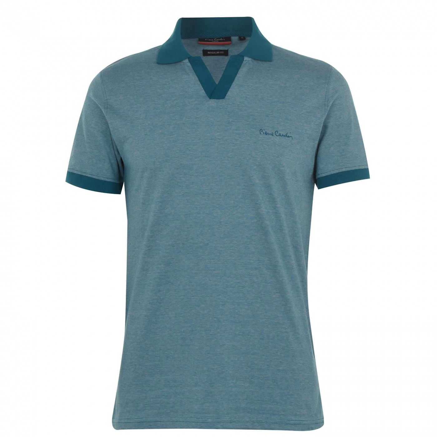 Pierre Cardin Resort Polo Shirt Mens
