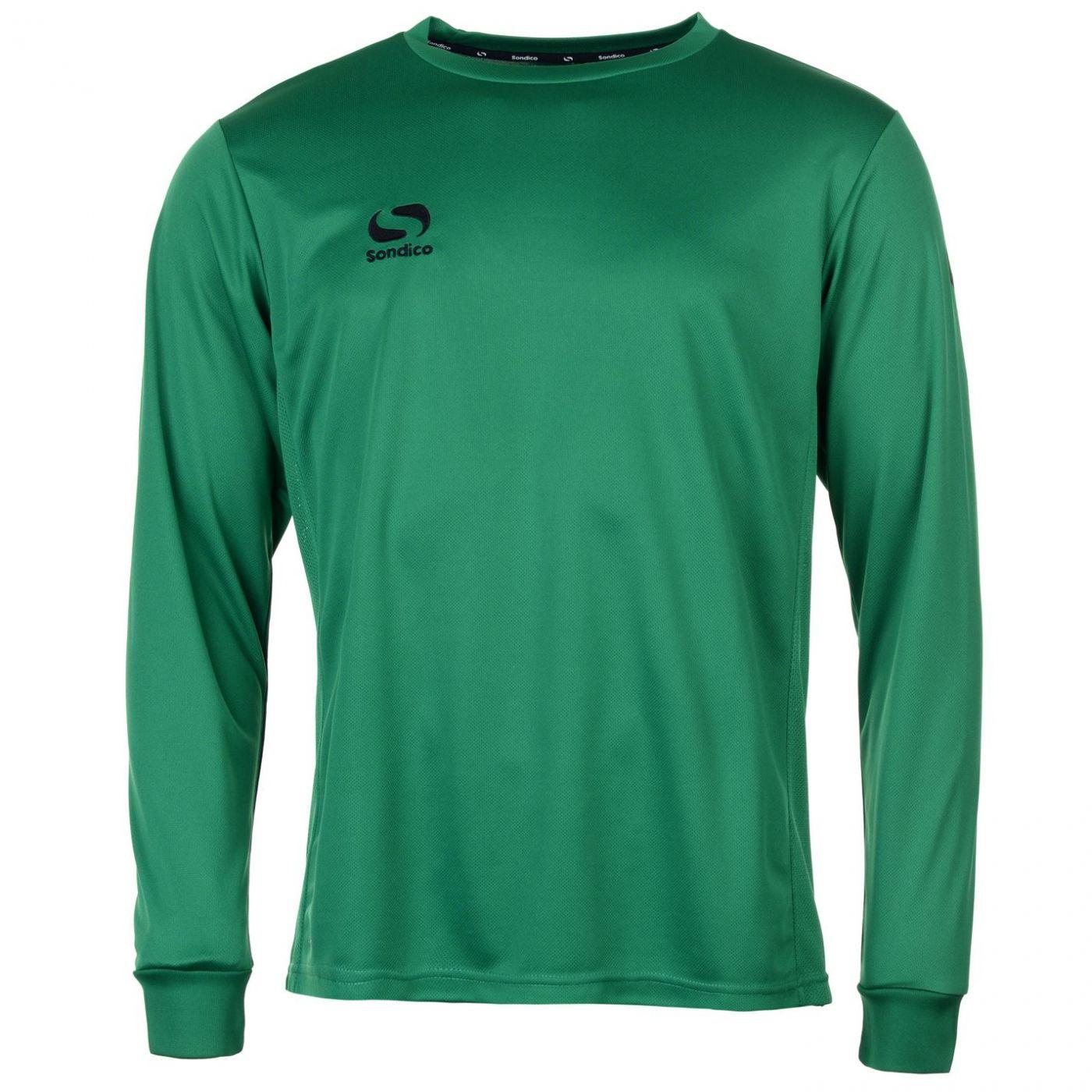 Sondico Classic Football Shirt Mens