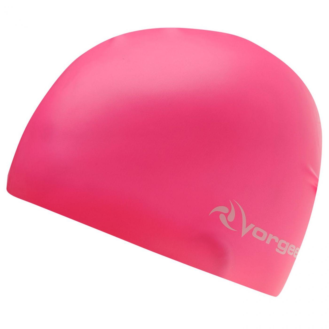Vorgee Super Flex Swimming Cap