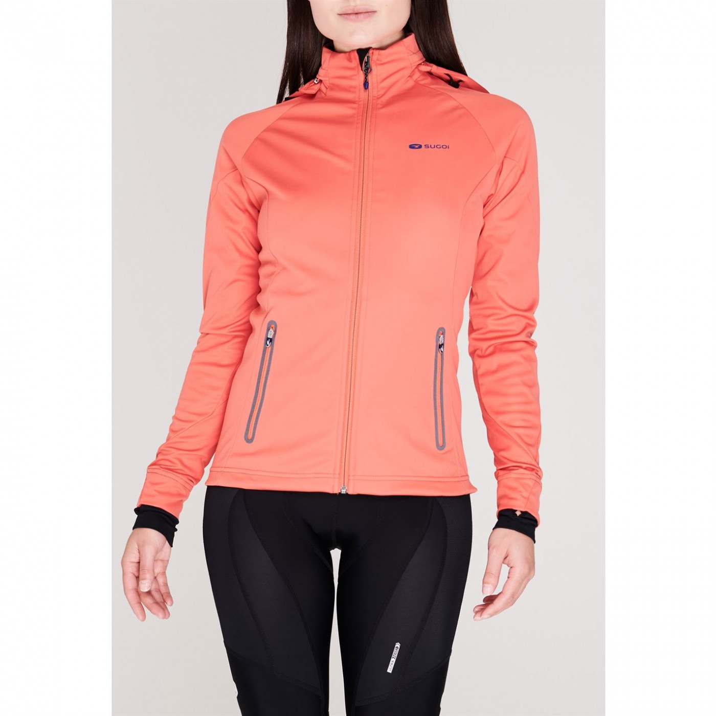 Sugoi Firewall 180 Jacket Ladies