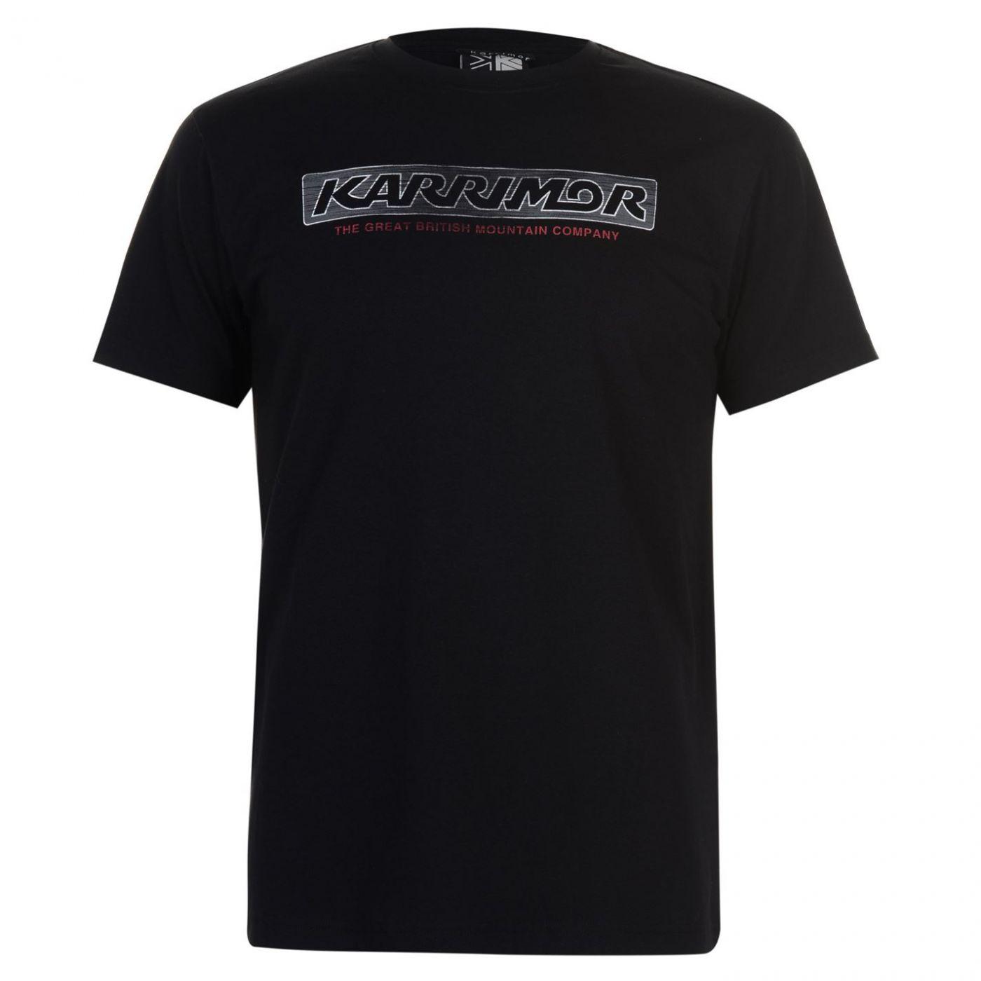Karrimor Organic T Shirt Mens