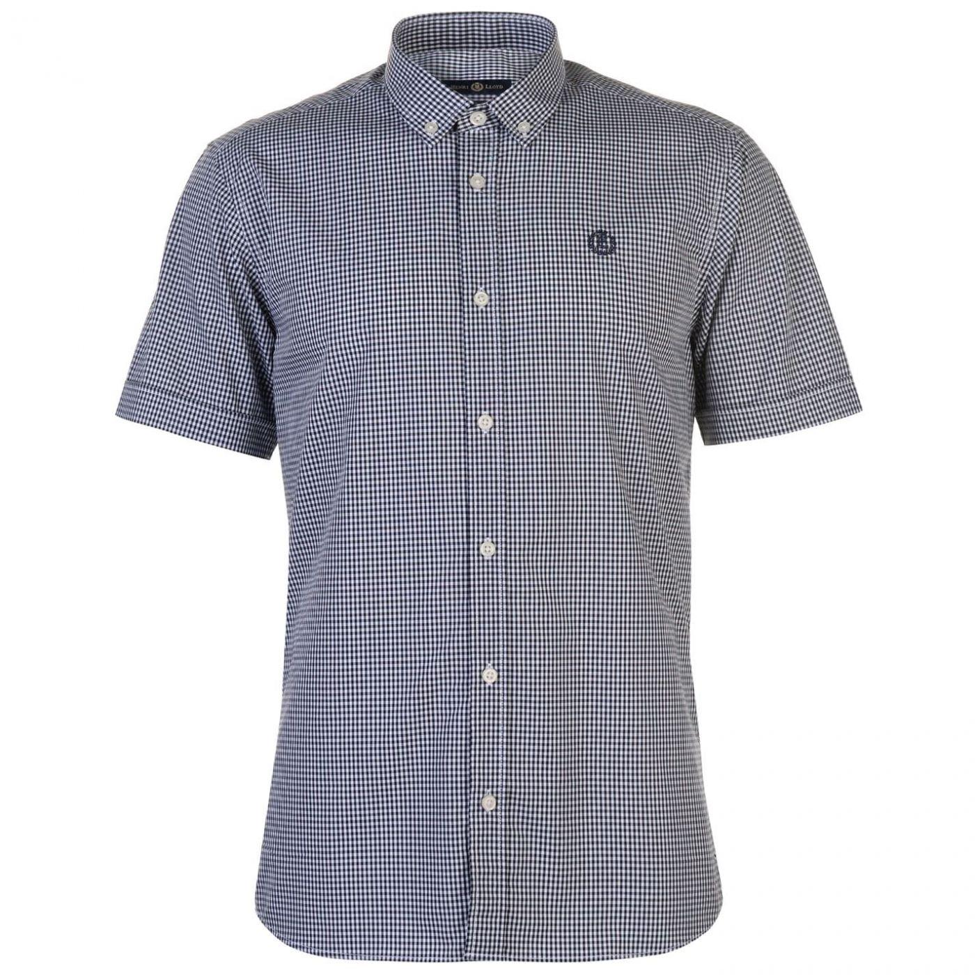 Henri Lloyd Gingham Shirt