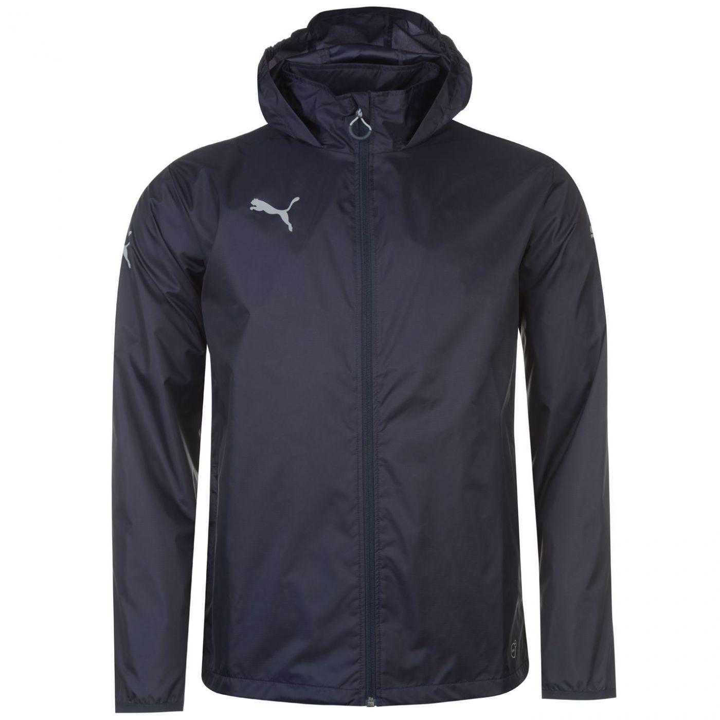 Men's jacket Puma Essential Rain Jacket