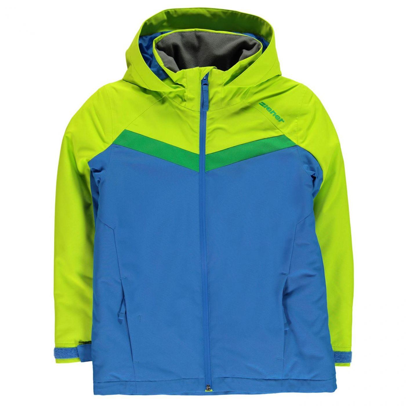 Ziener Alexes Jacket Junior Boys