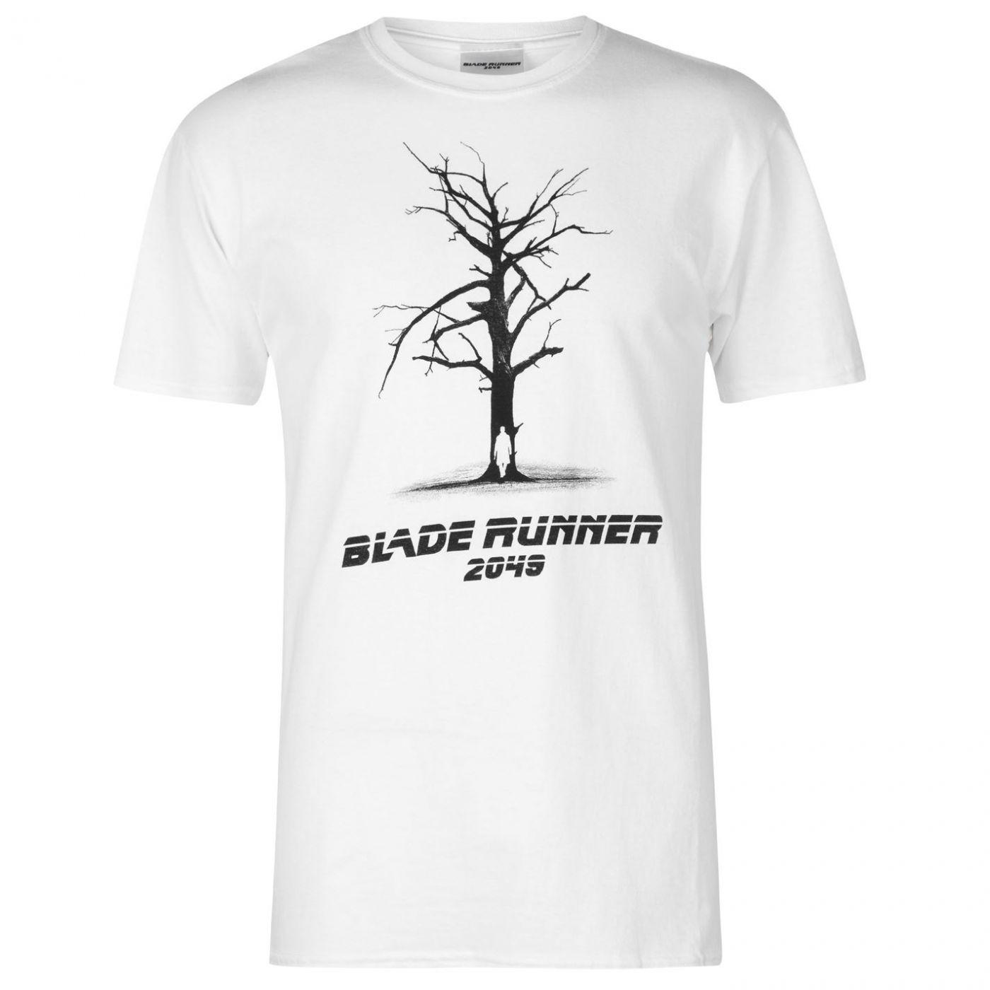 Character Blade Runner T Shirt Mens