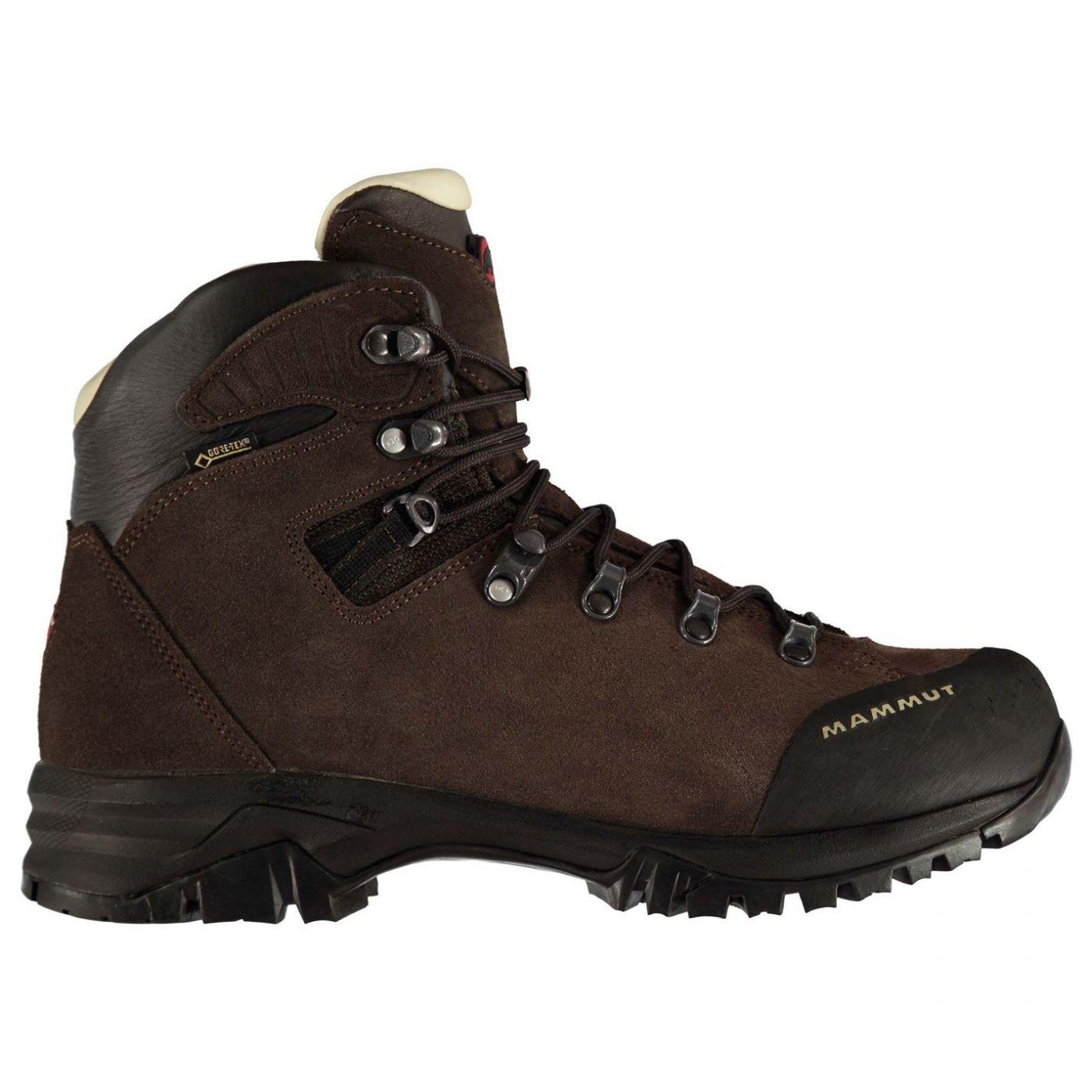 Mammut Trovat Guide High GTX Hiking Boots