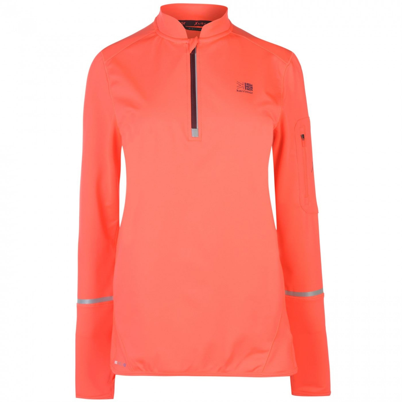 Karrimor Xlite Mistral Top Ladies