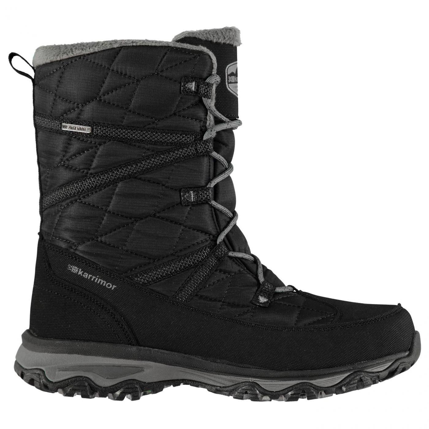 Karrimor St Moritz Snow Boots Ladies