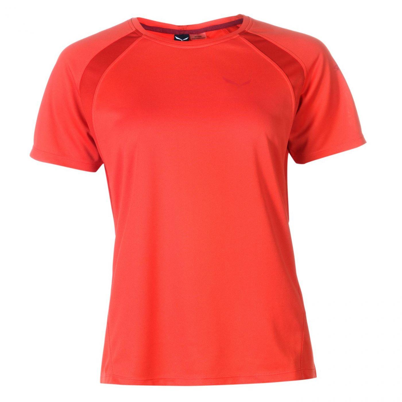 Salewa Tesido T Shirt Ladies