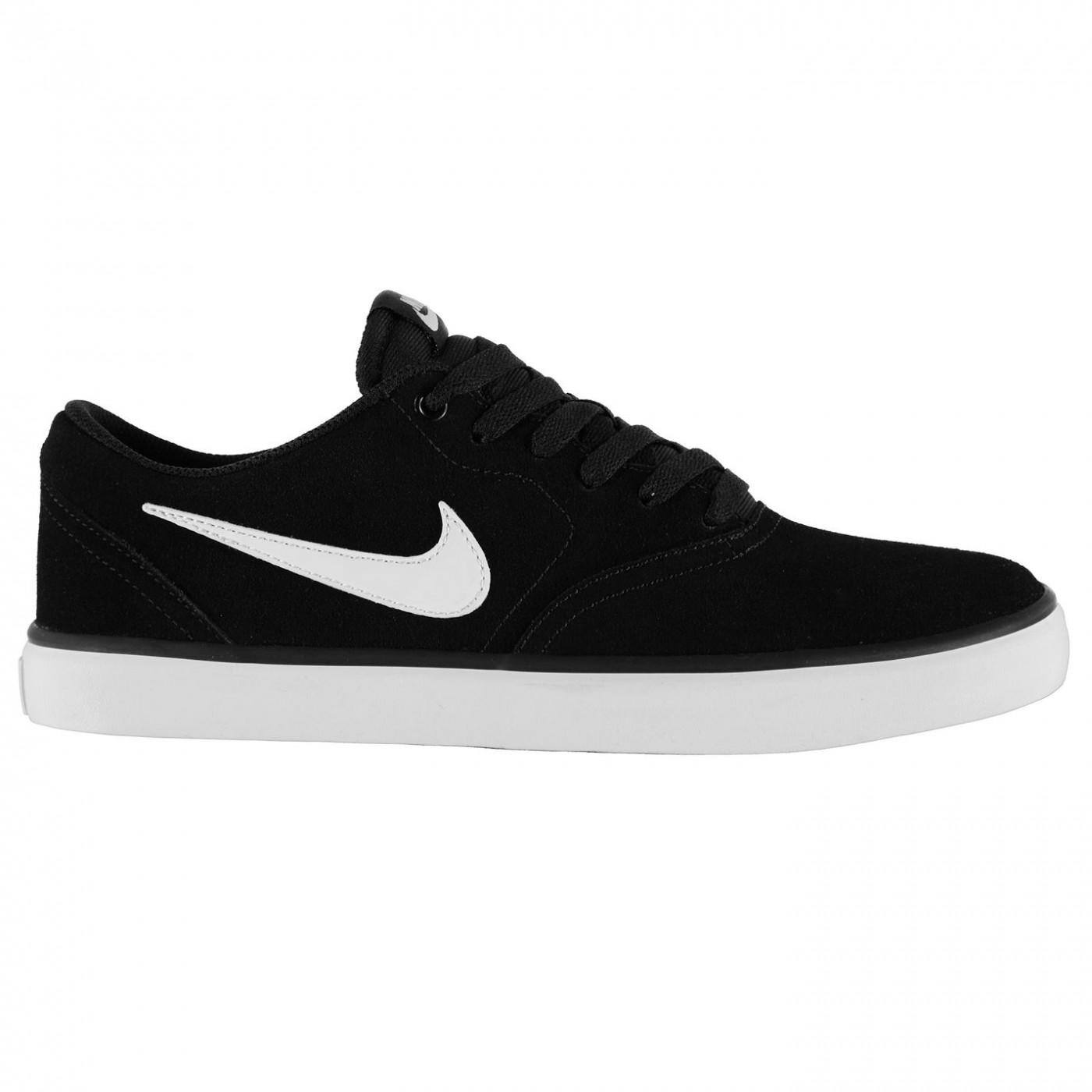 Nike SB Check Solar Mens Skate Shoes