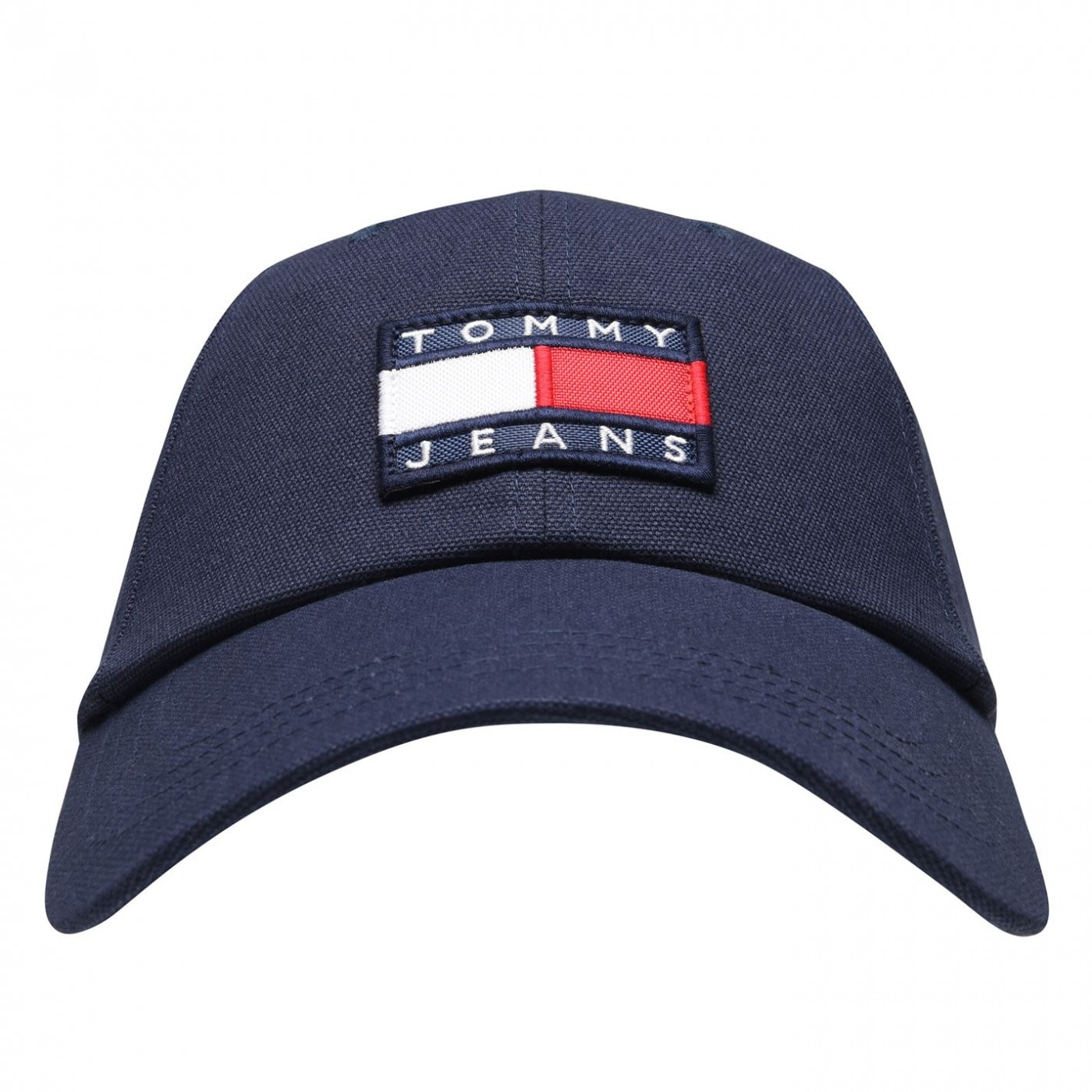 Tommy Jeans Tommy Badge Cap Mens