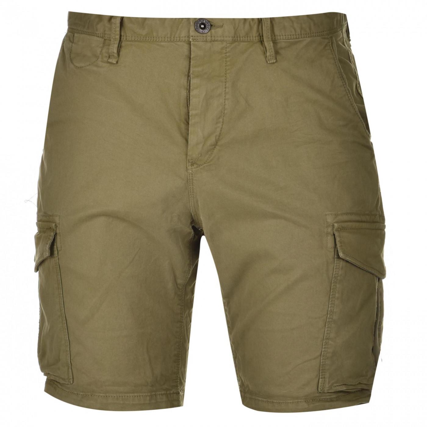 Scotch and Soda Cargo Shorts Mens