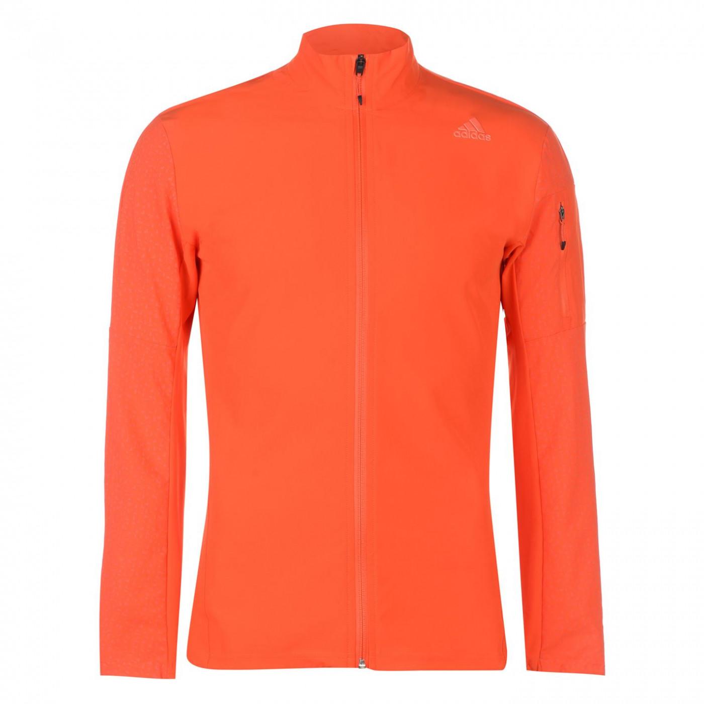 f9790aefbf Adidas SuperNova Running Jacket Mens - FACTCOOL