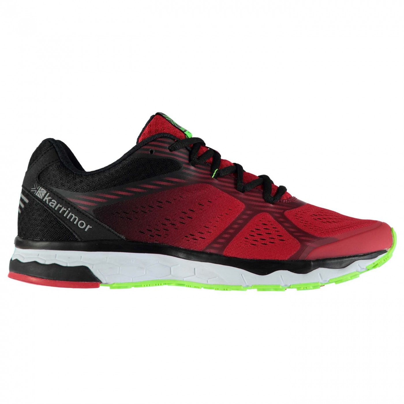 Karrimor Tempo 5 Mens Running Shoes - FACTCOOL