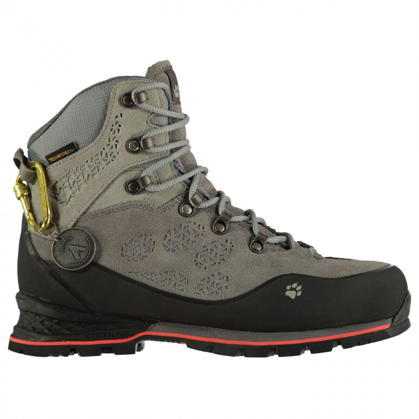 Jack Wolfskin Wilderness Taxapore Mid Ladies Walking Boots