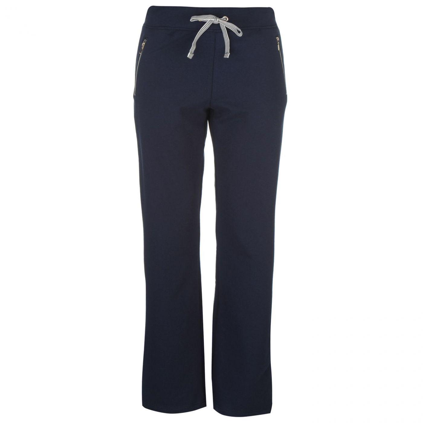 Miso Zip Jogpants Ladies