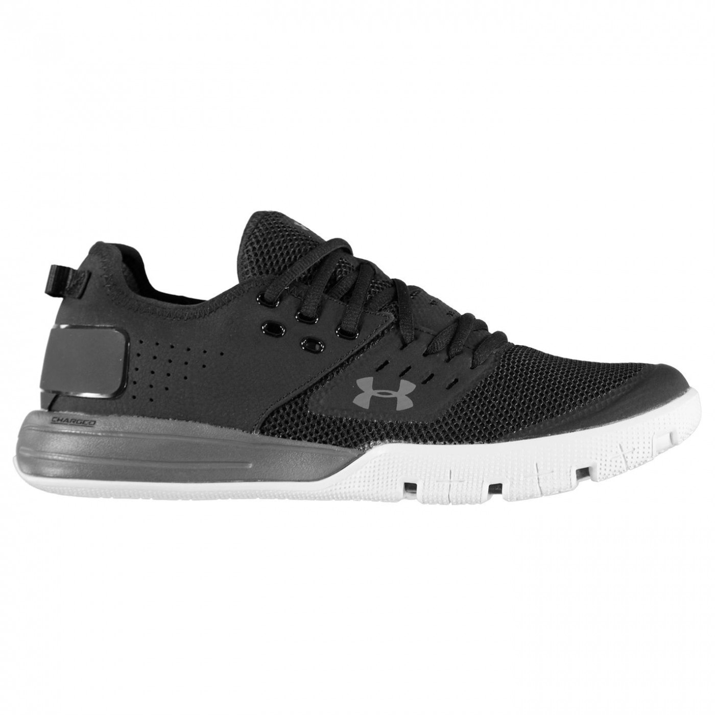Under Armour Charged Ultimate 3 Training Shoes Mens