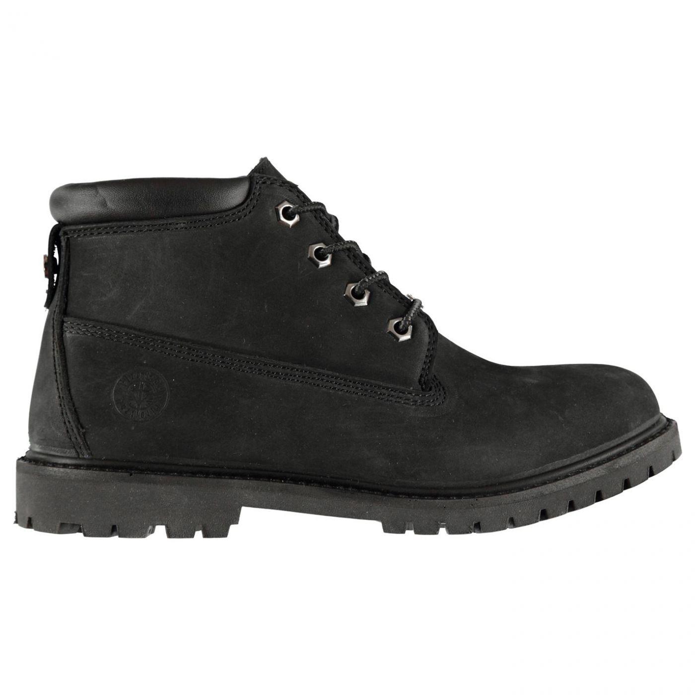 Firetrap Merlin Ladies Boots