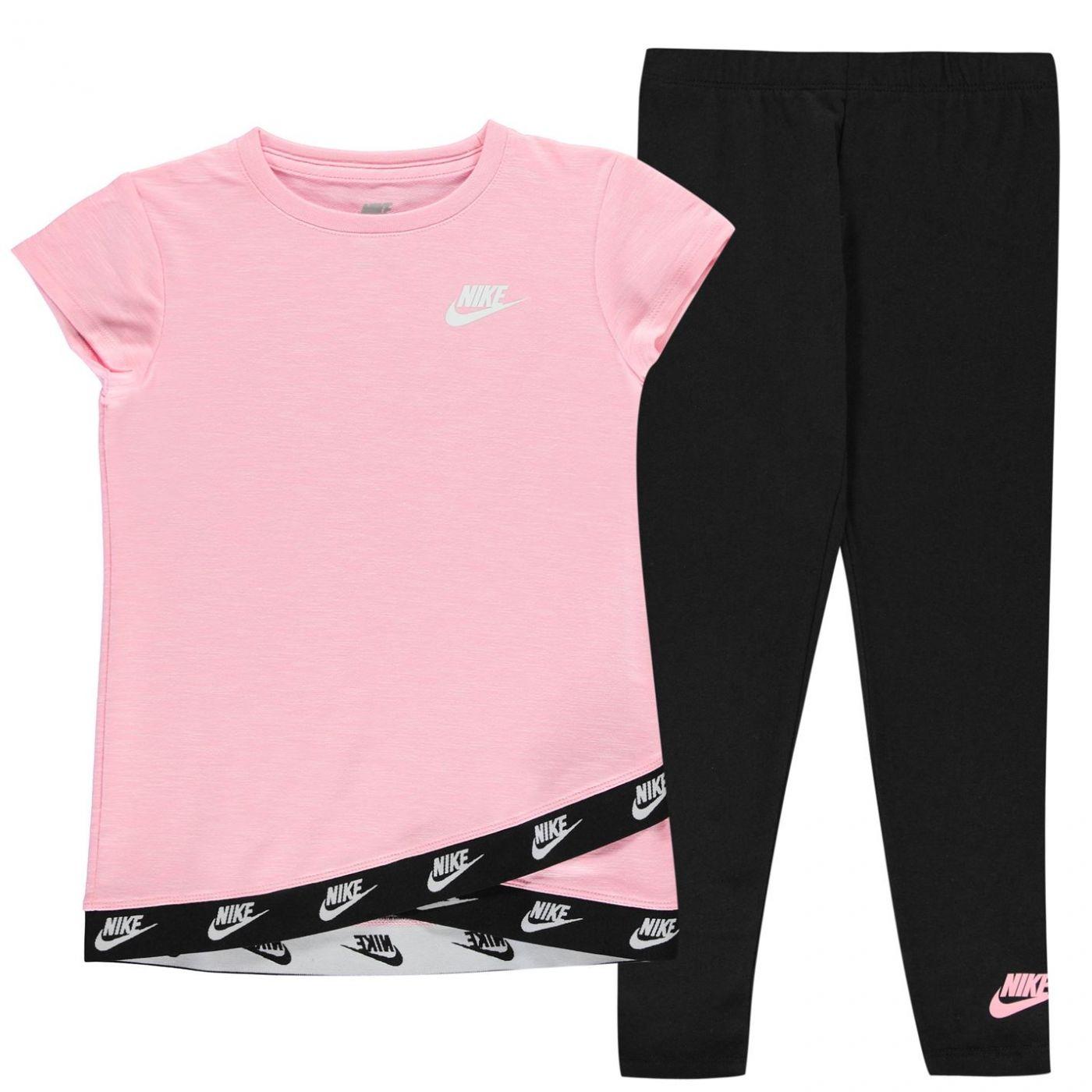 Nike Legging Set Infant Girls