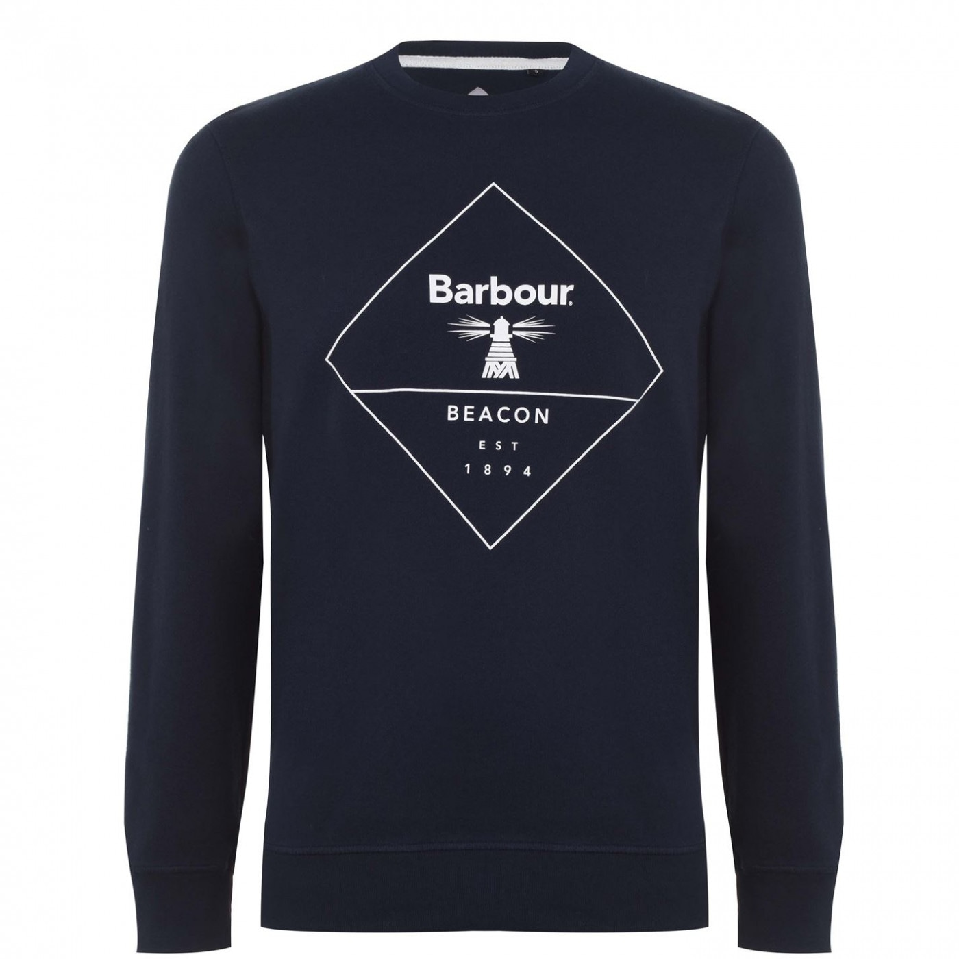 Barbour Beacon B.Beacon Outline Sweat