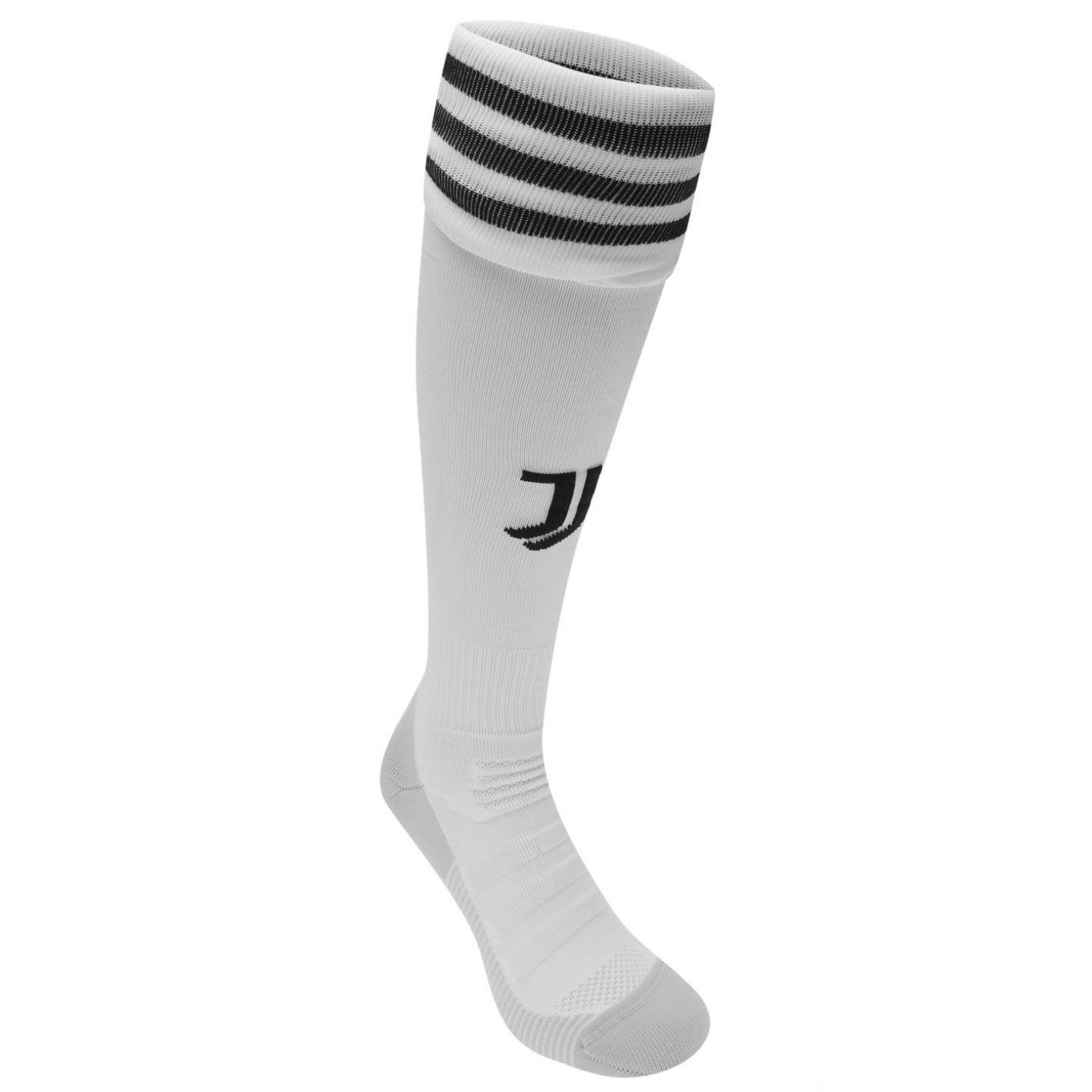 9eb0abd37ef7 Adidas Juventus Home Socks 2018 2019 - FACTCOOL
