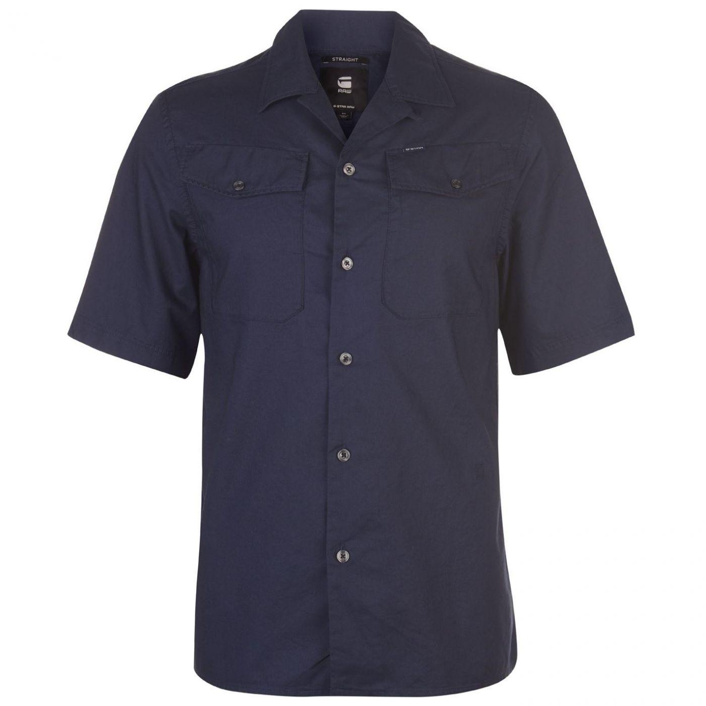 G Star Bristum Pocket Shirt