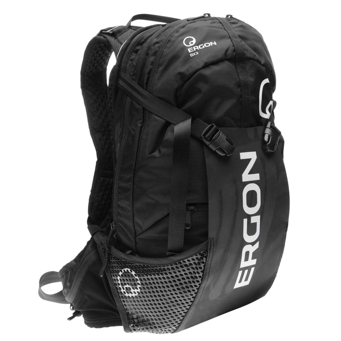 Ergon BX3 Hydration Marathon Backpack