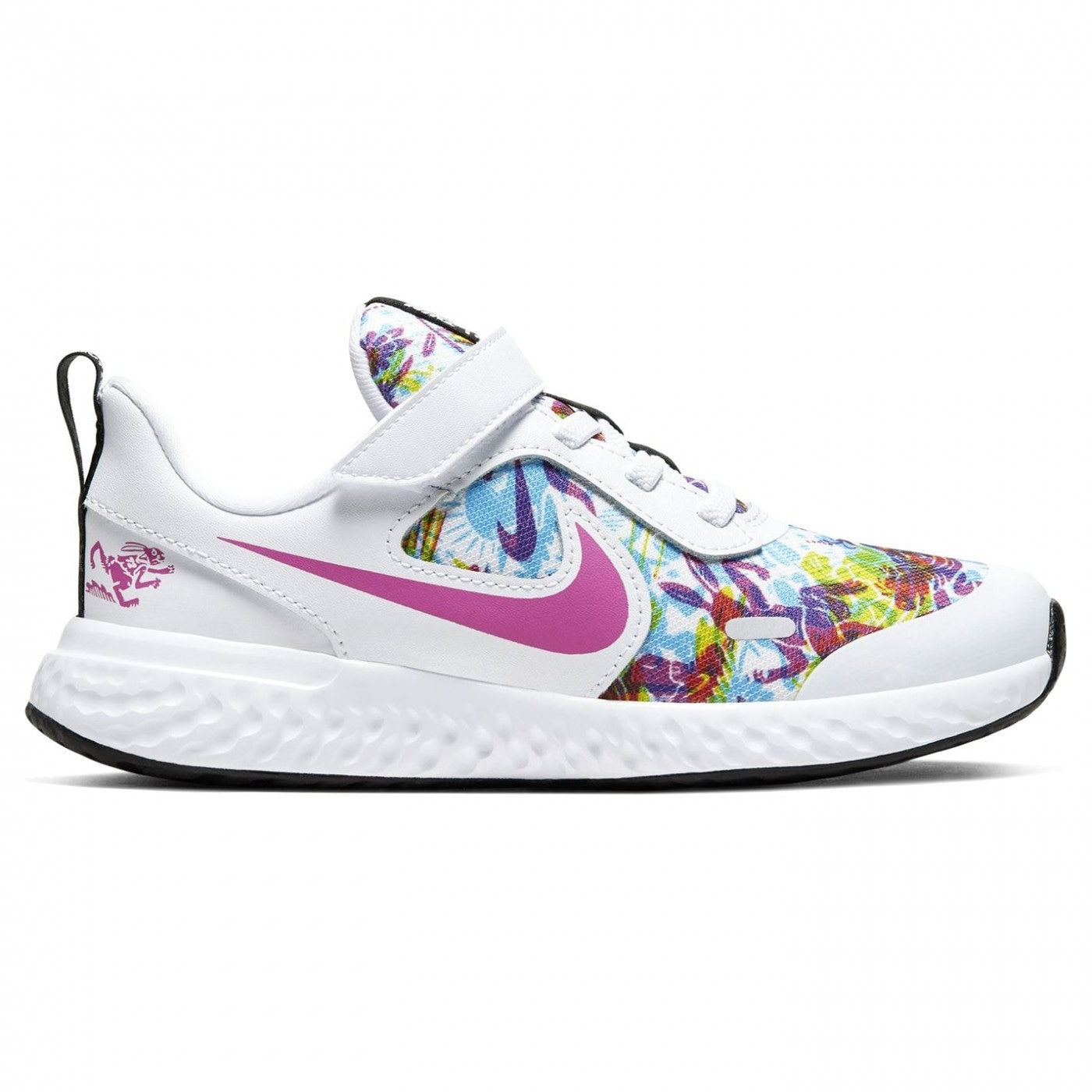 Nike Revolution Fable Trainers Child Girls