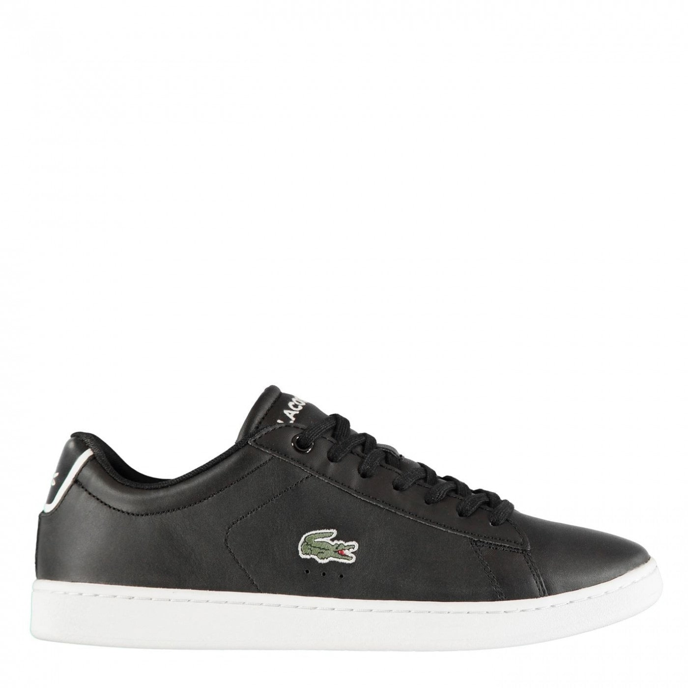 Lacoste Carnaby BL1 Mens Trainers
