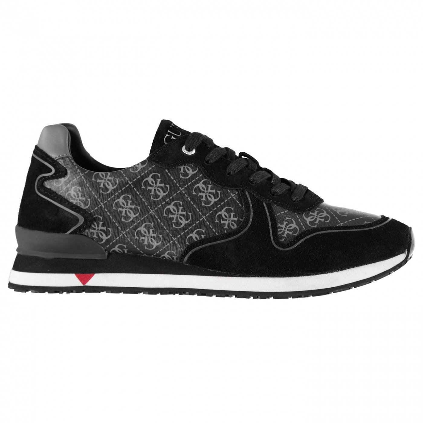 Guess New Glory Men's Trainers