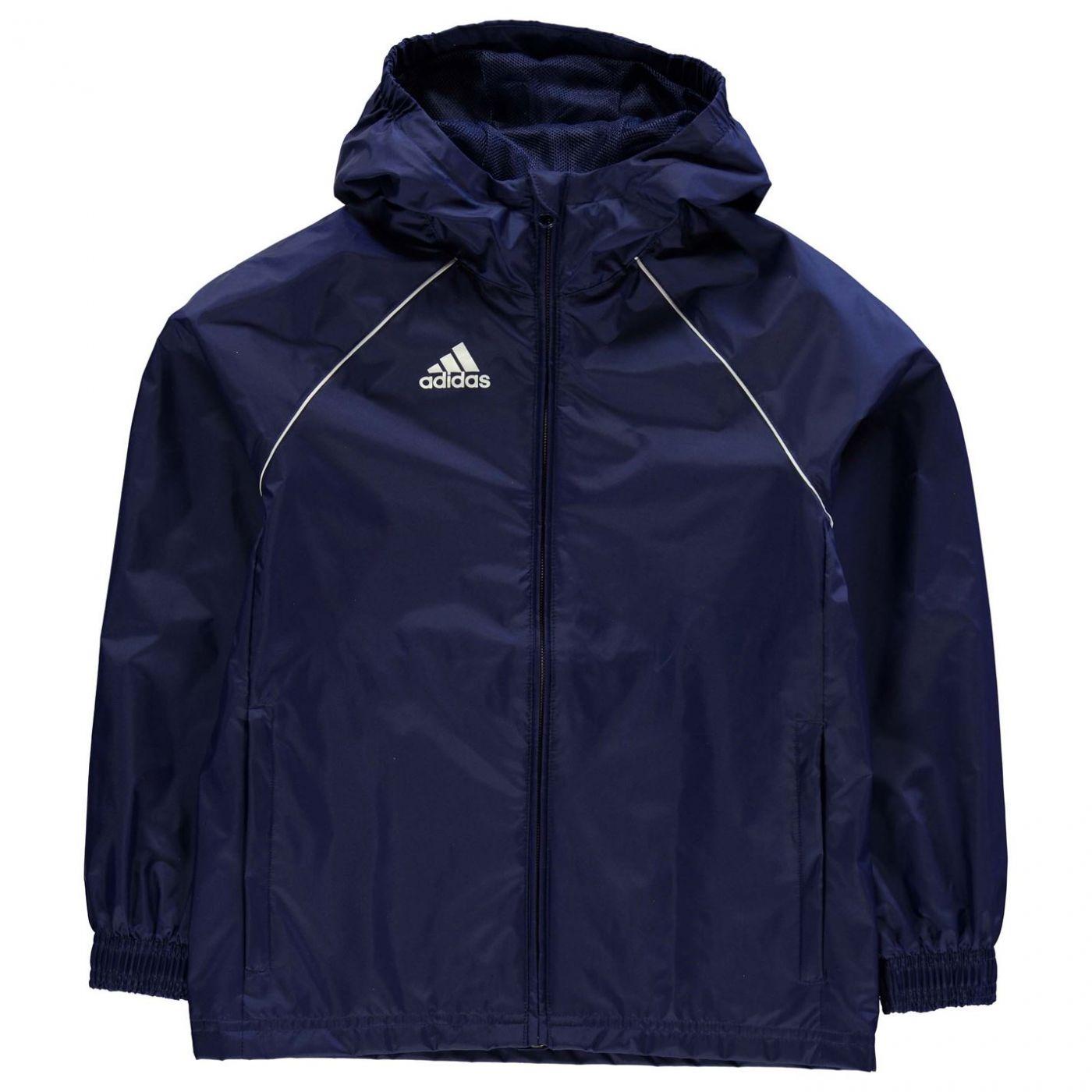 Adidas Core Rain Jacket Junior
