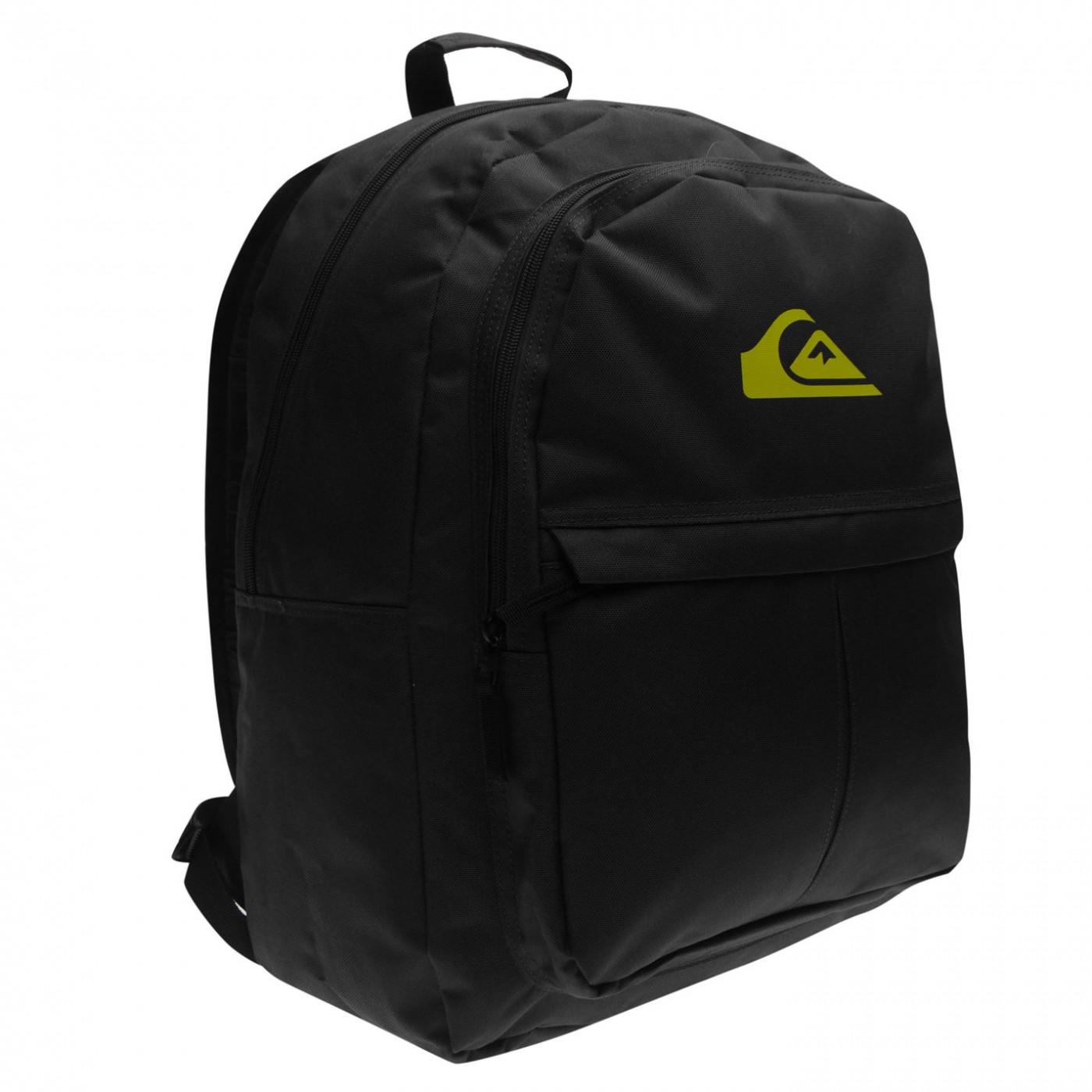 Quiksilver Plain Backpack