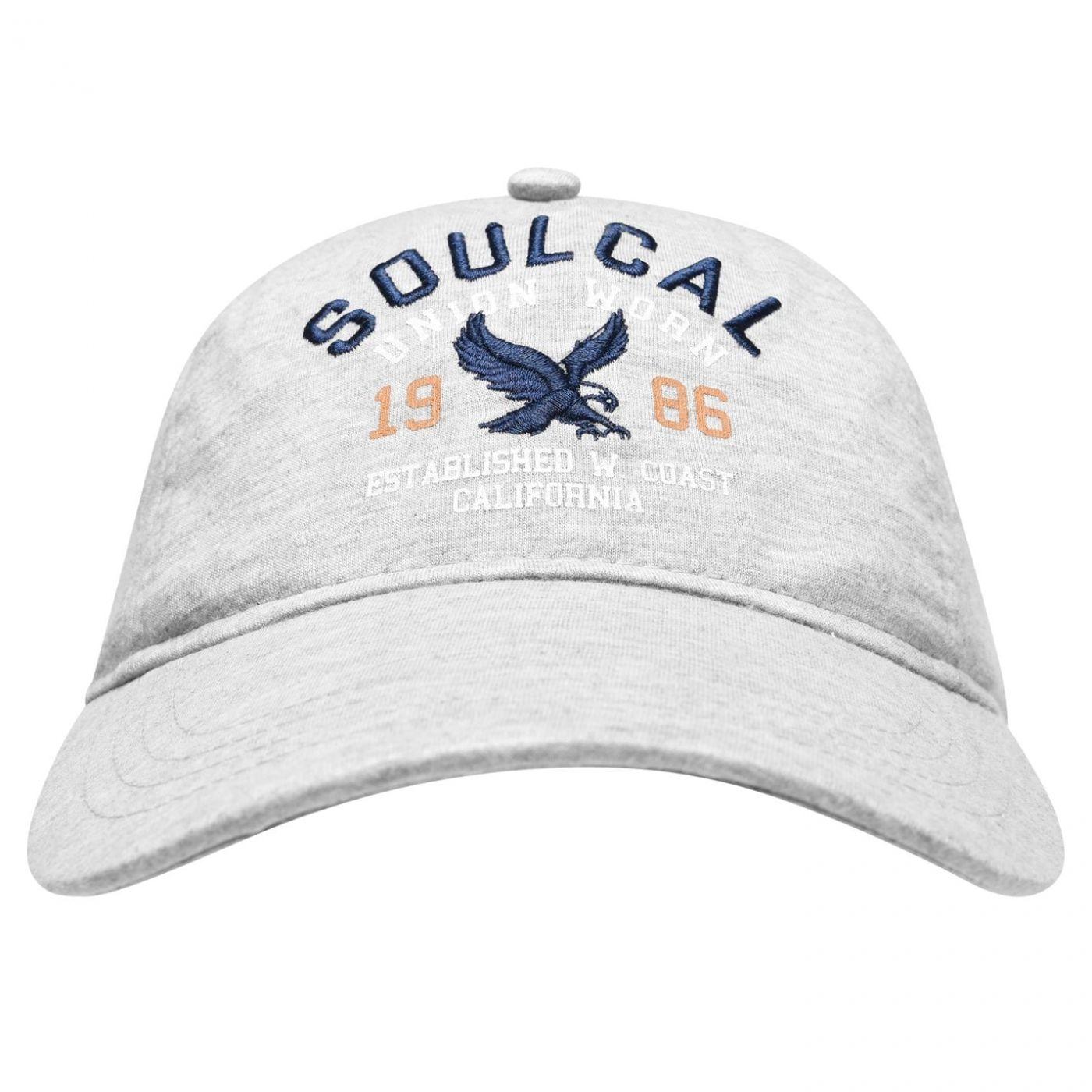 SoulCal Eagle Baseball Cap