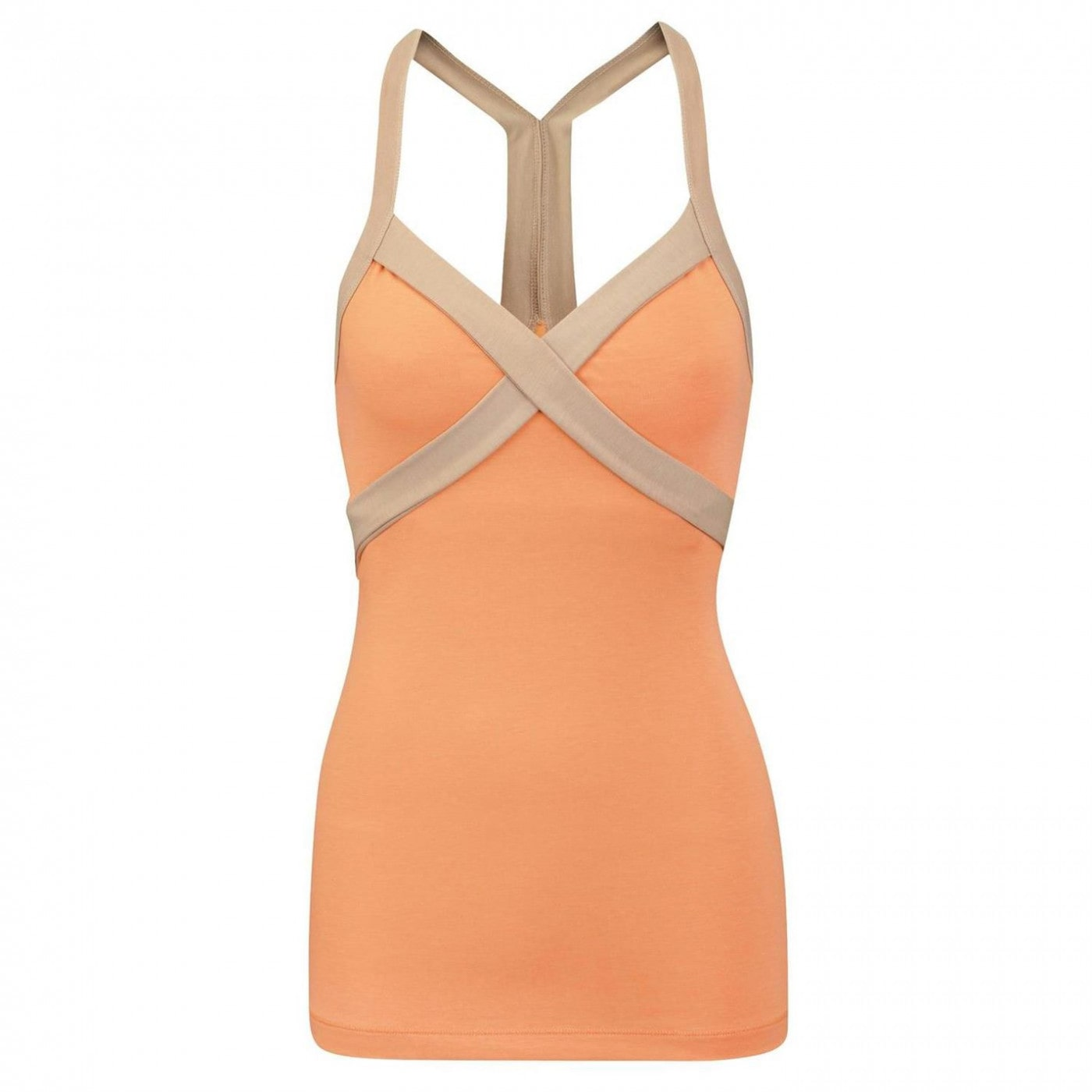 Wellicious Cross it Tank