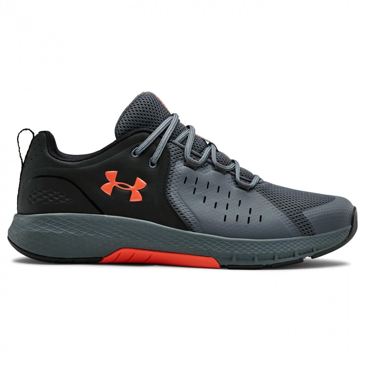 Under Armour Charged Commit Trainers Mens