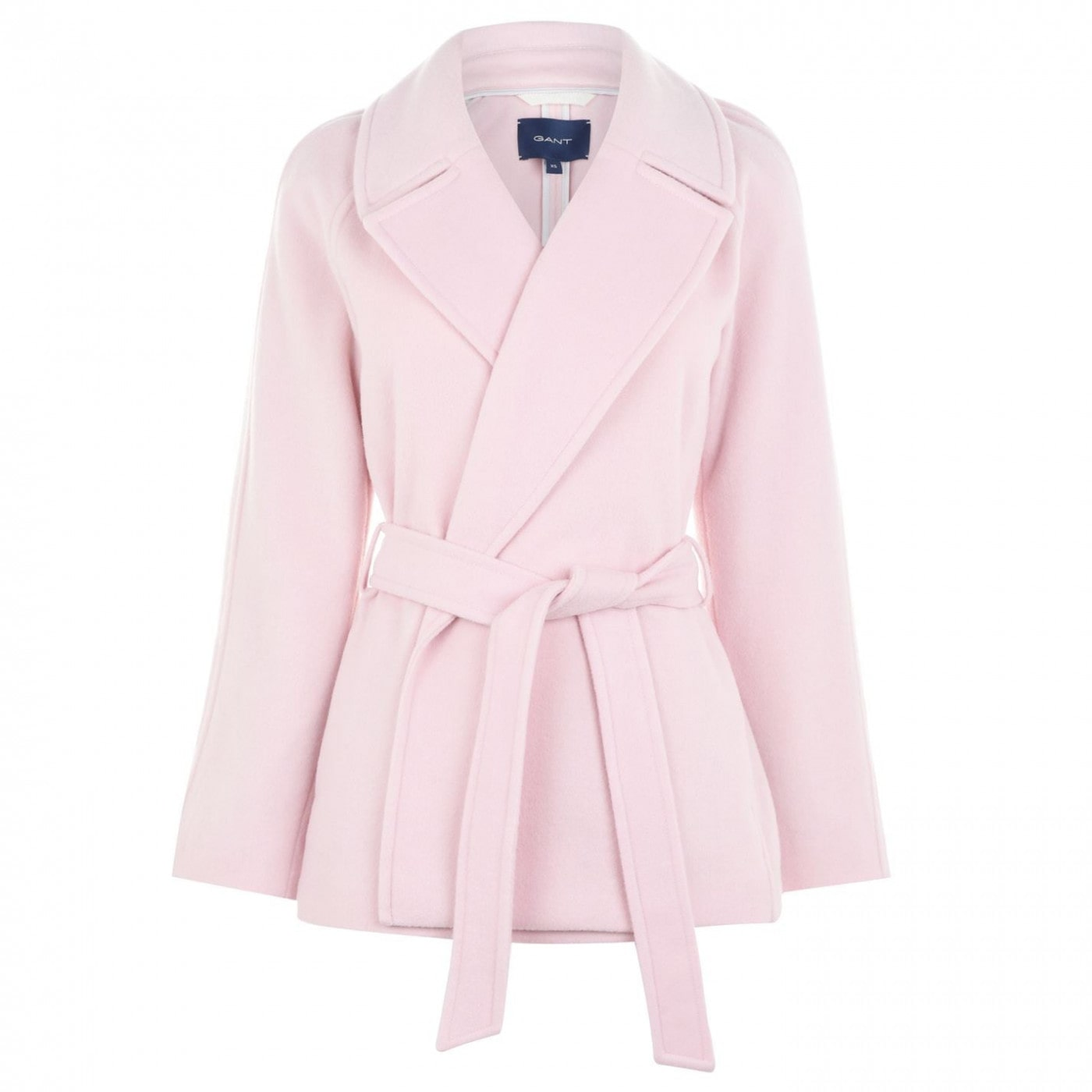 Gant Wool Wrap Jacket