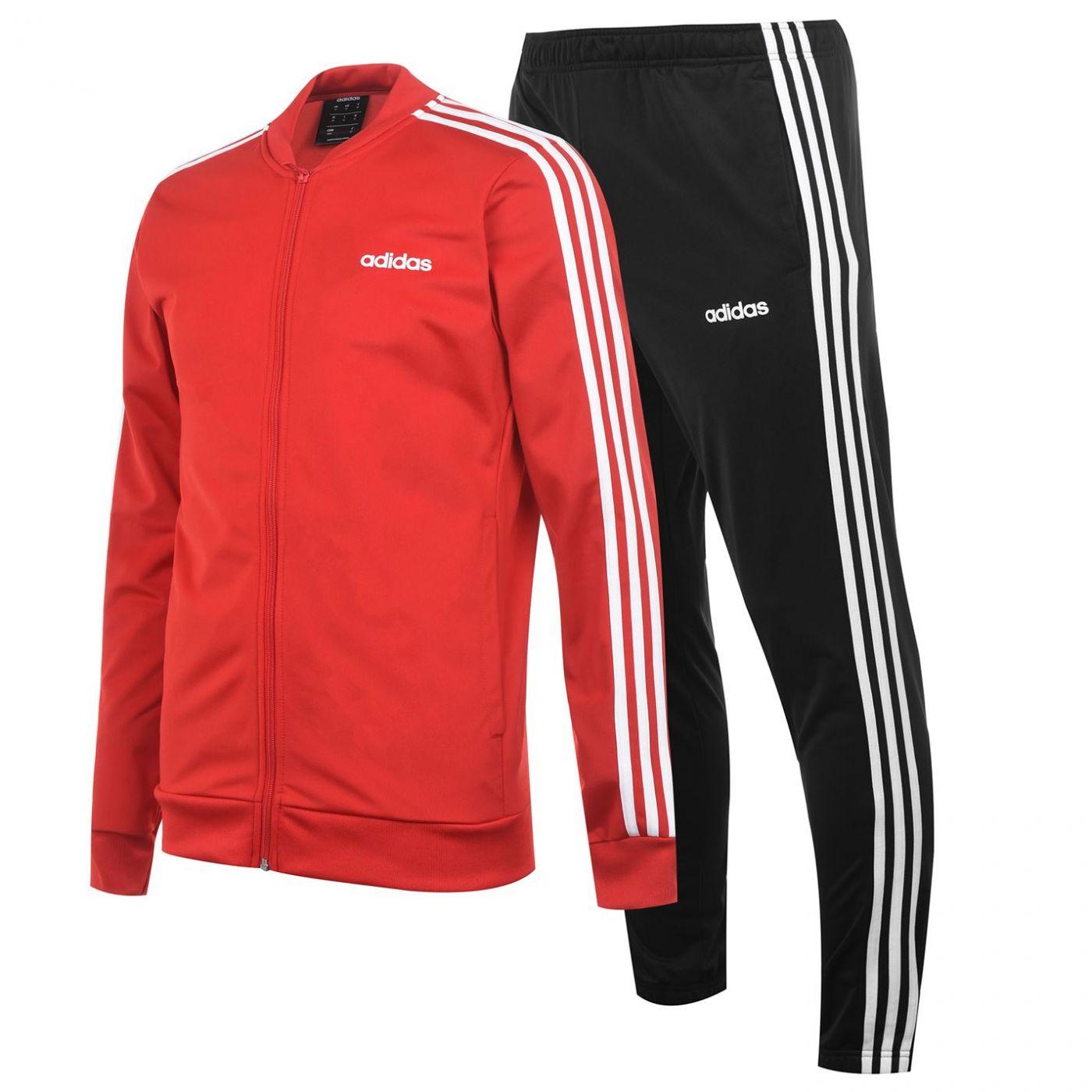 Muška trenirka komplet Adidas 3 Stripe