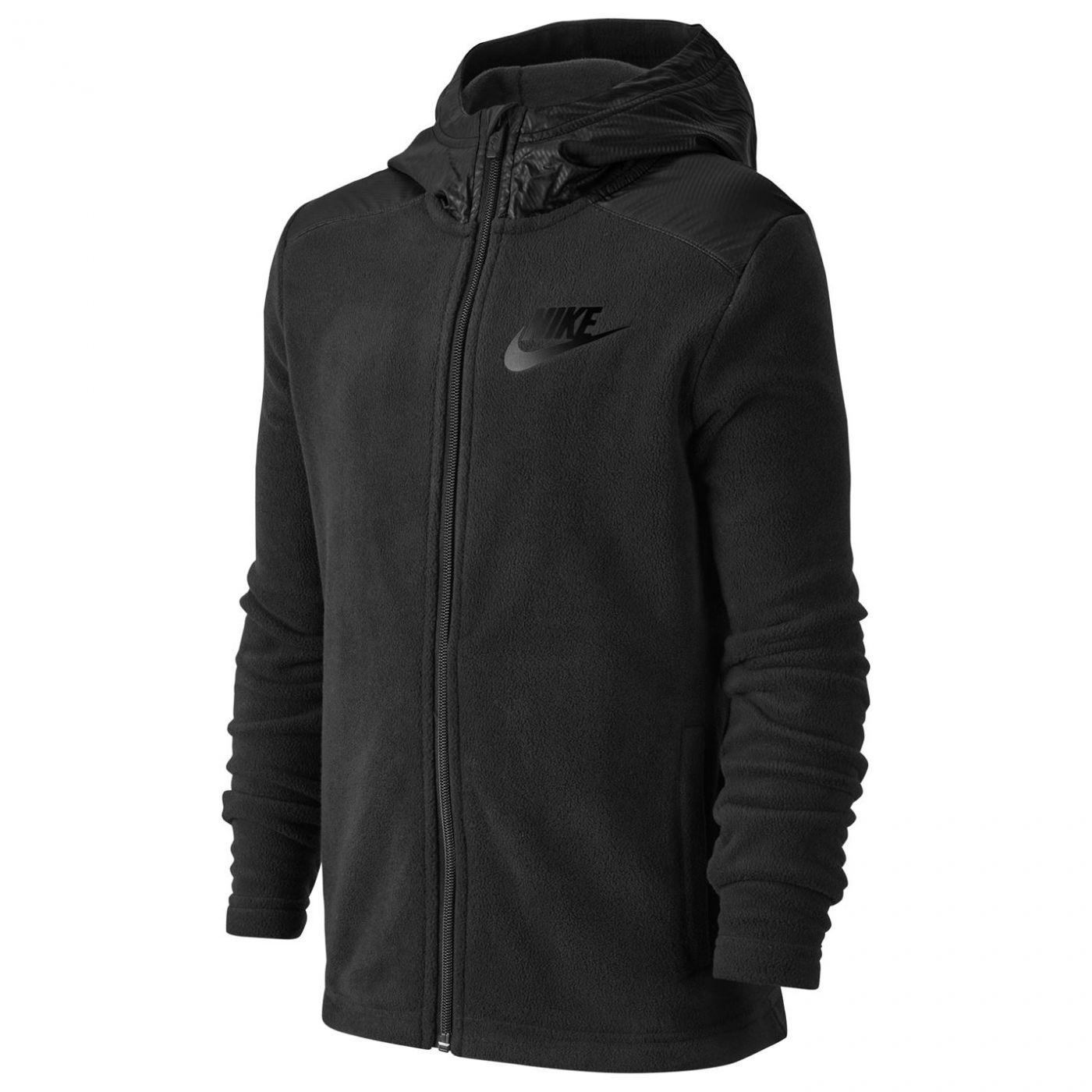 Nike Winter Full Zip Jacket Junior Boys