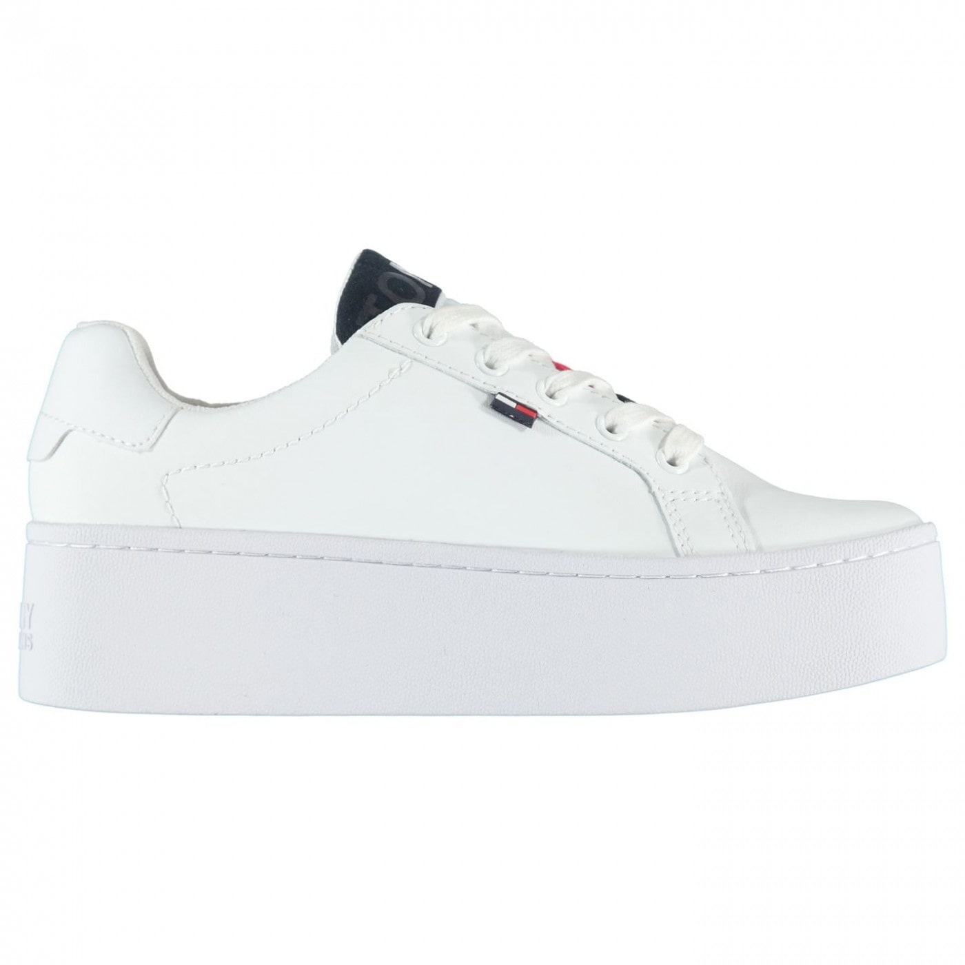 Tommy Jeans Icon Flatform Trainers
