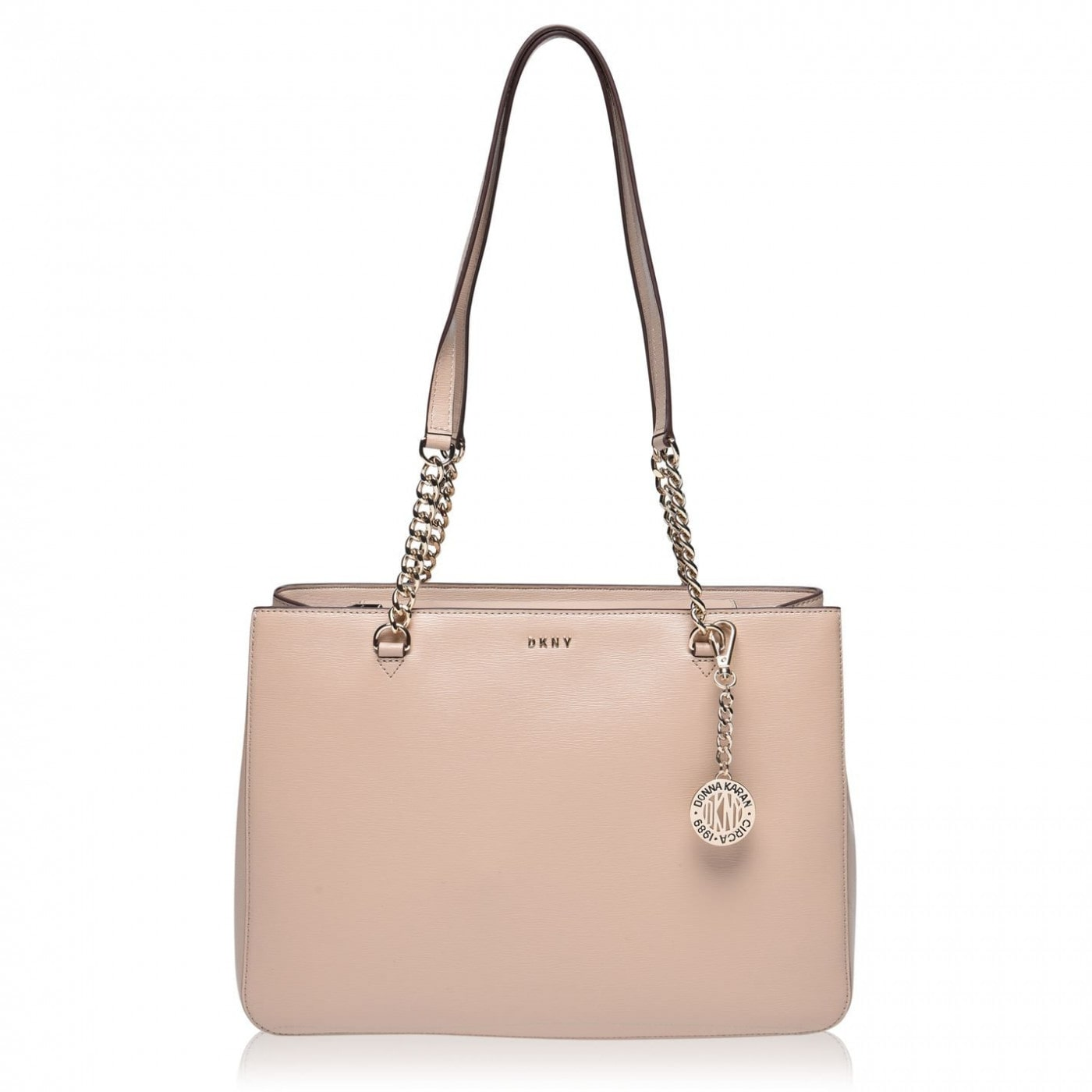 DKNY Sutton Chain Shopper