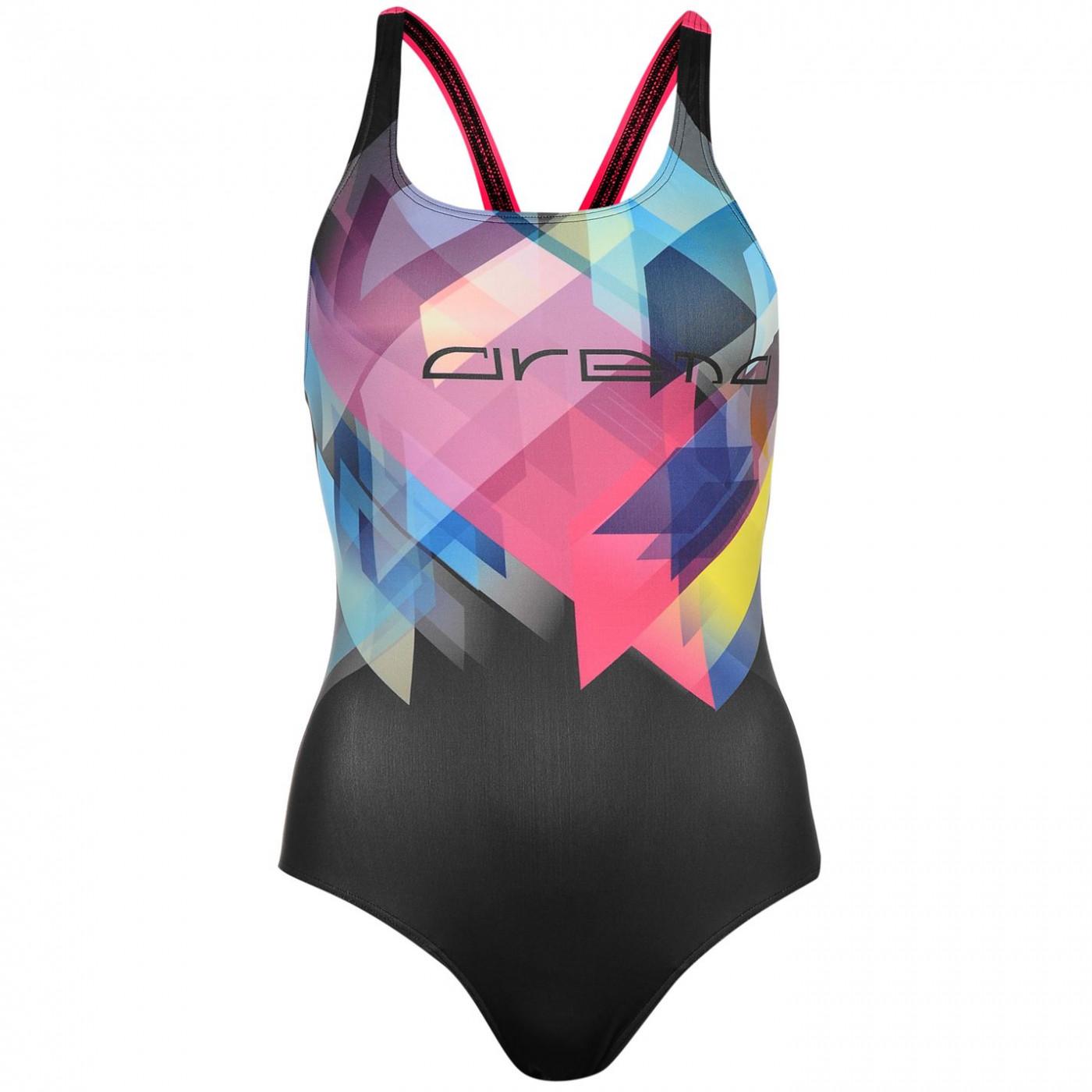 Arena Silkeborg Swim Suit Ladies