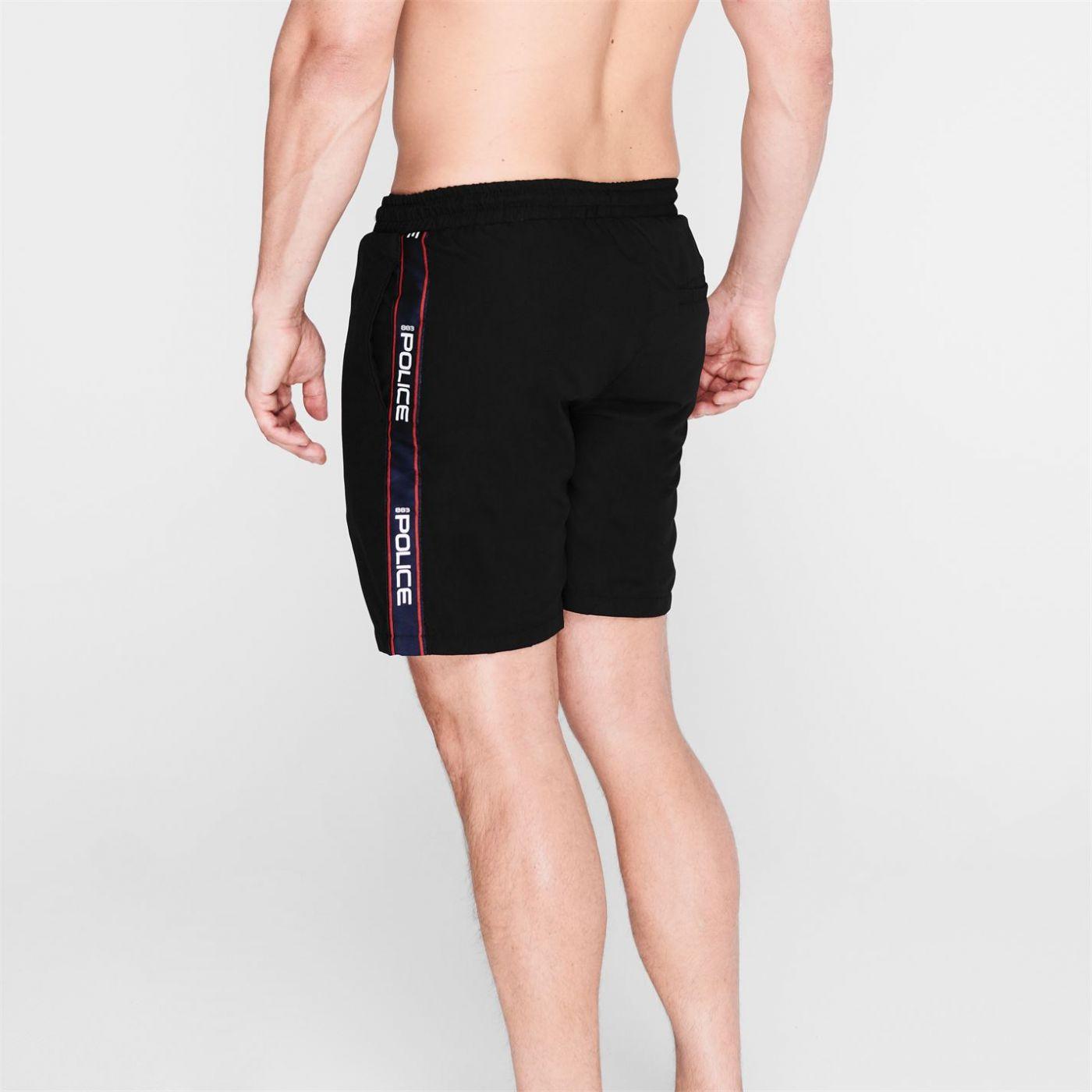 883 Police Boiler Swim Shorts
