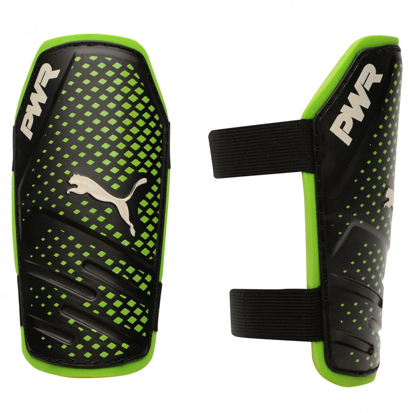 Puma EvoPower 5.3 Shin Guards Mens