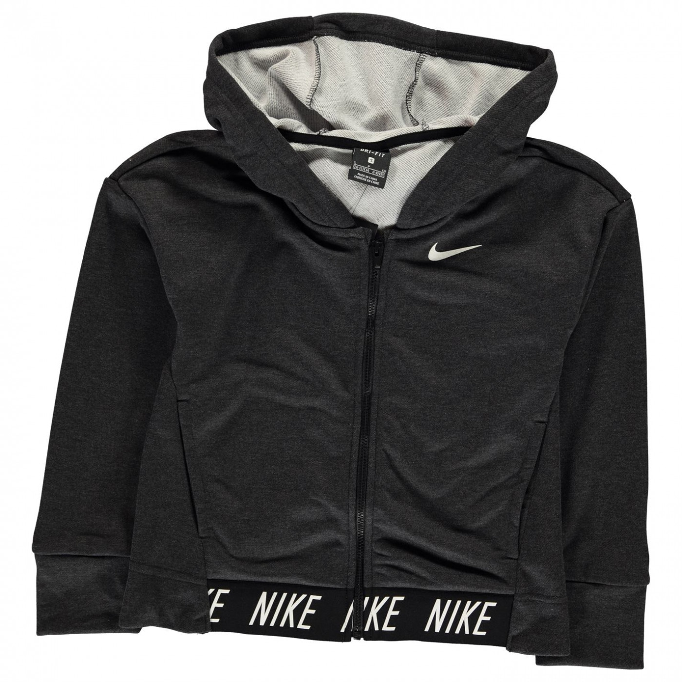 Nike Studio Hoody Junior Girls