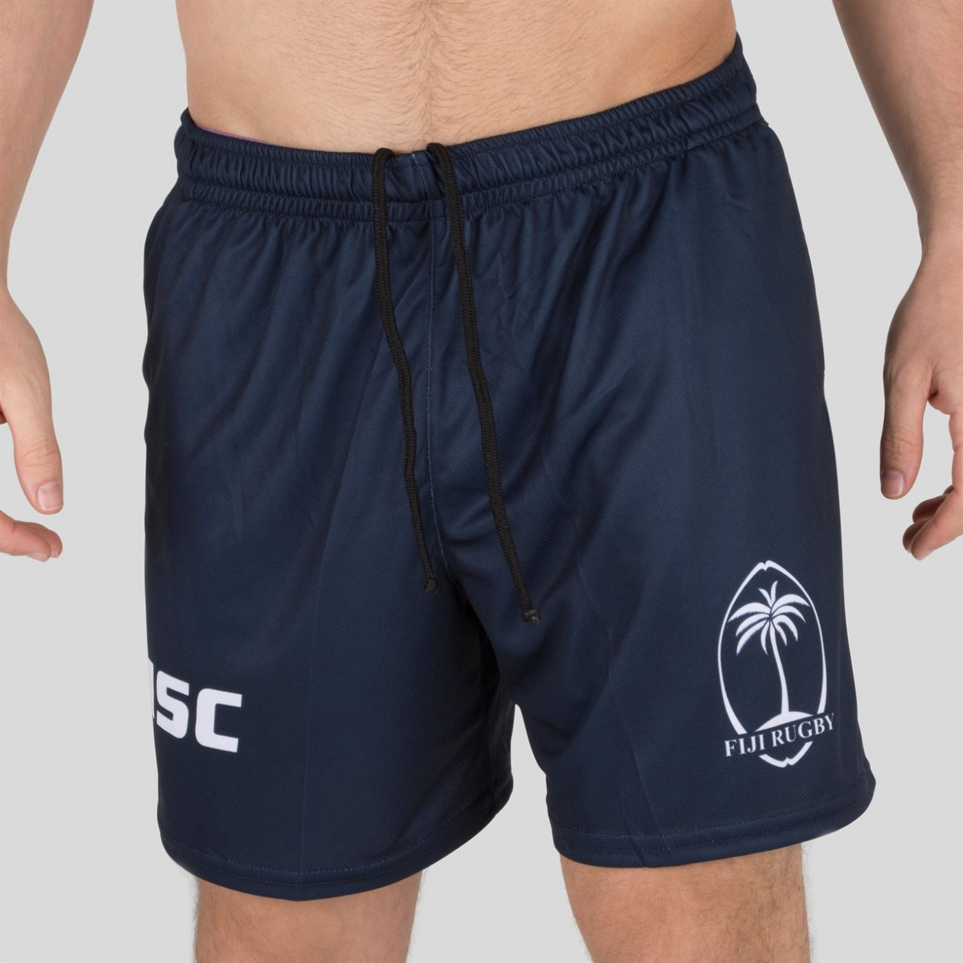 ISC Fiji 7s Shrts