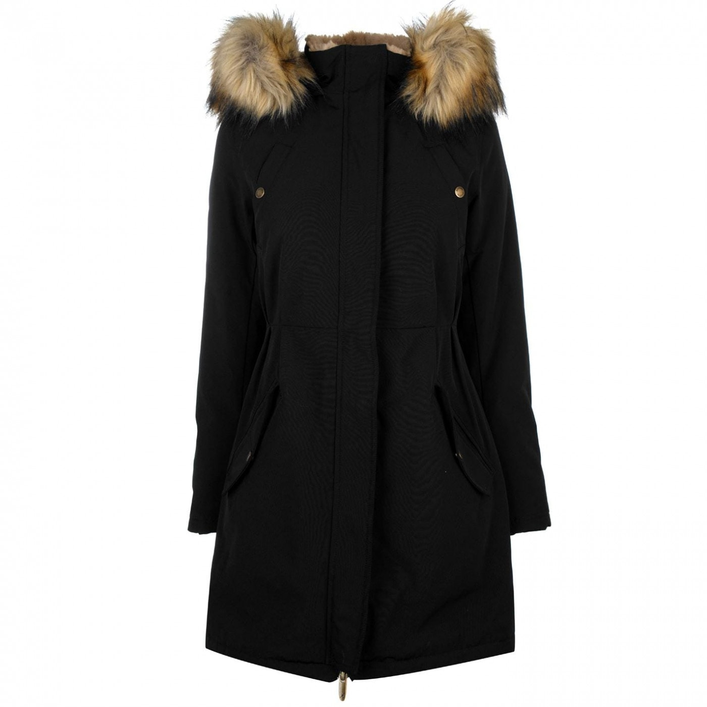 Women's jacket Kangol Classic Parka