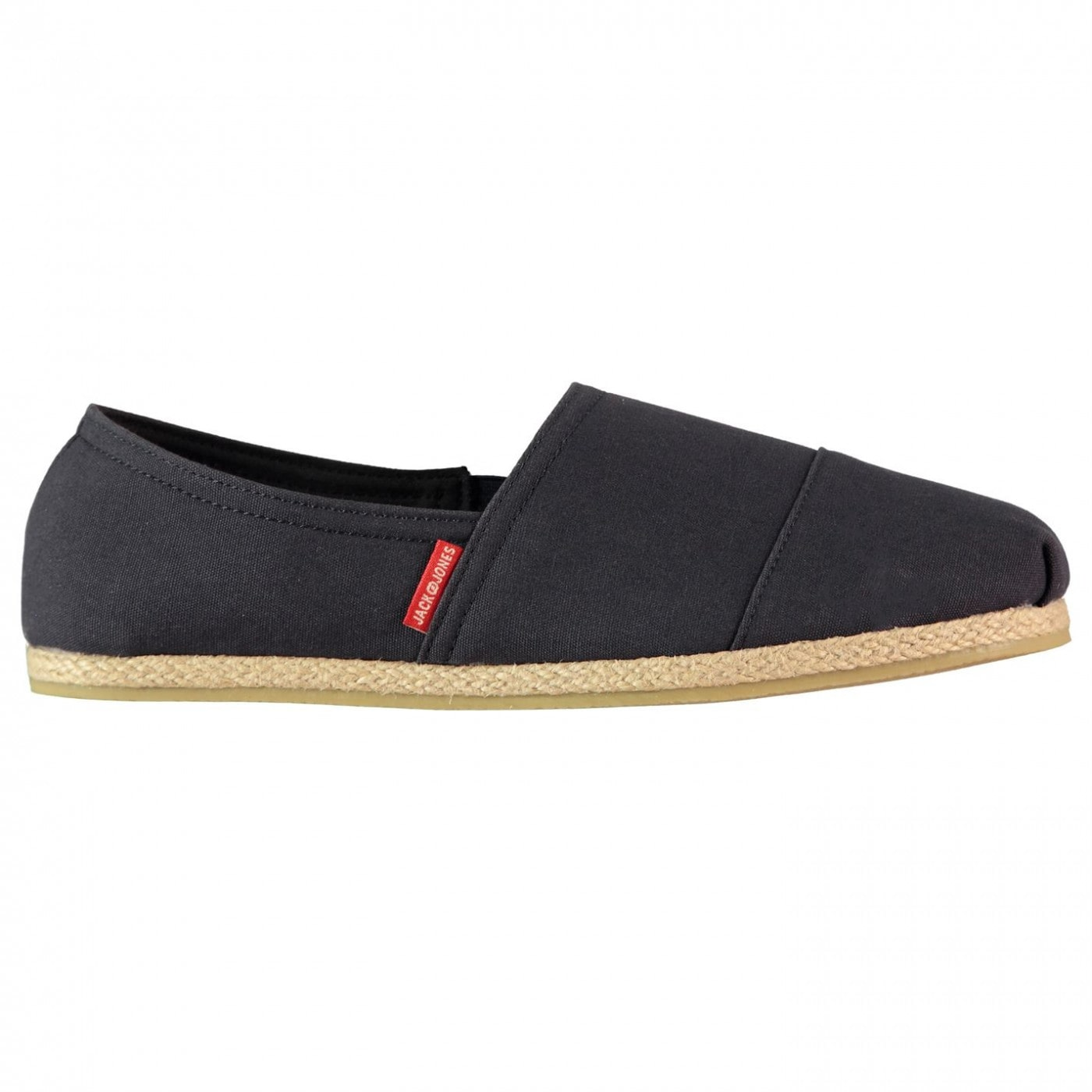 Jack and Jones Espadrille Canvas Shoes