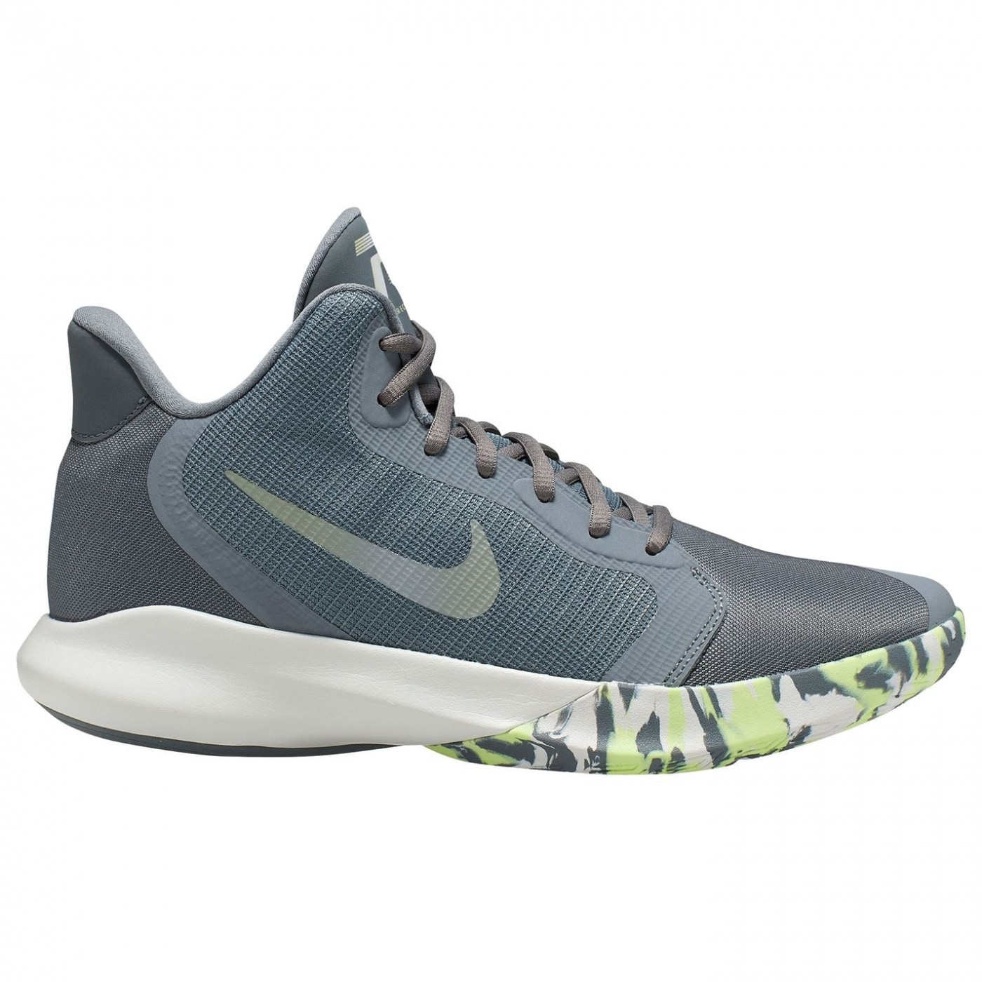 Men's trainers Nike Precision 3