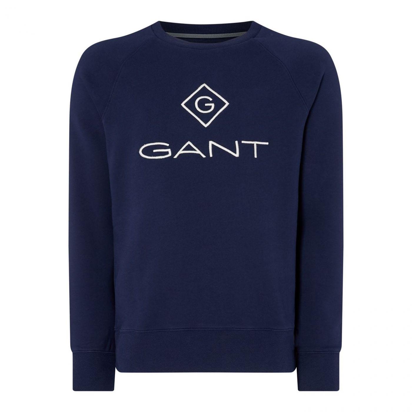 Gant New Logo Sweater